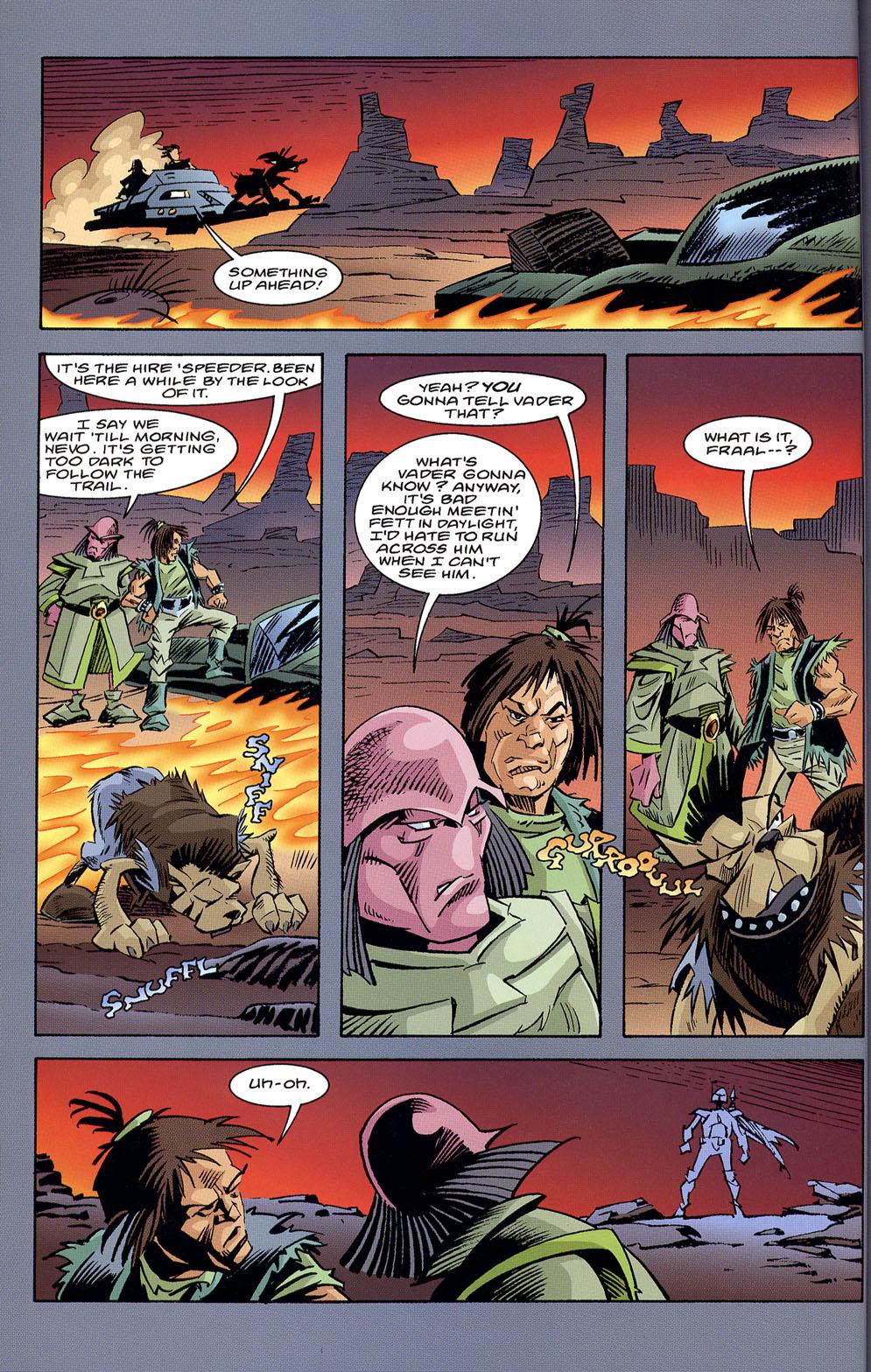 Read online Star Wars Omnibus comic -  Issue # Vol. 12 - 59