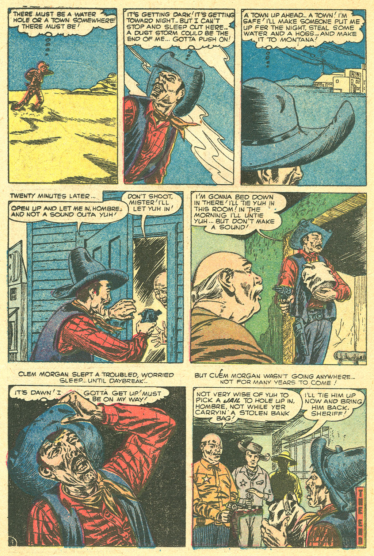 Read online Two-Gun Kid comic -  Issue #31 - 24