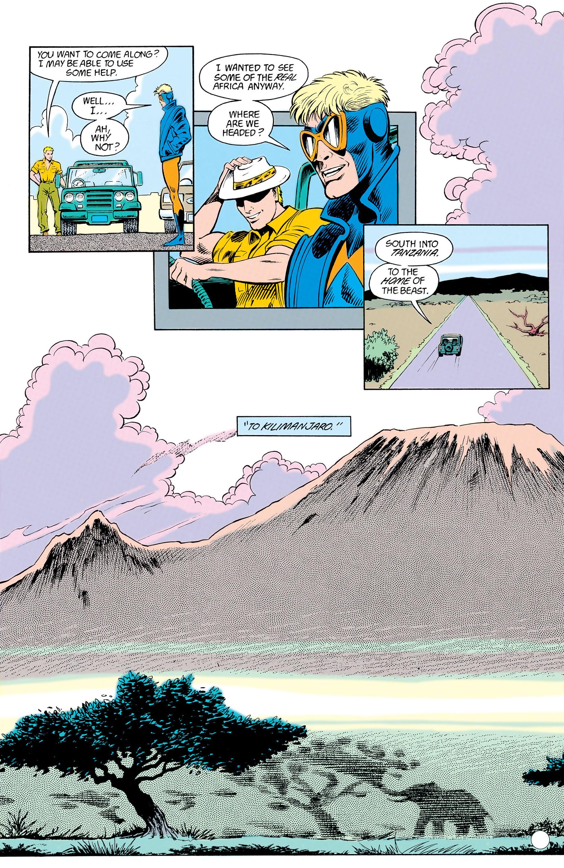 Read online Animal Man (1988) comic -  Issue #13 - 7