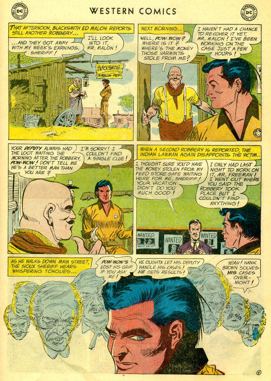 Western Comics issue 77 - Page 19