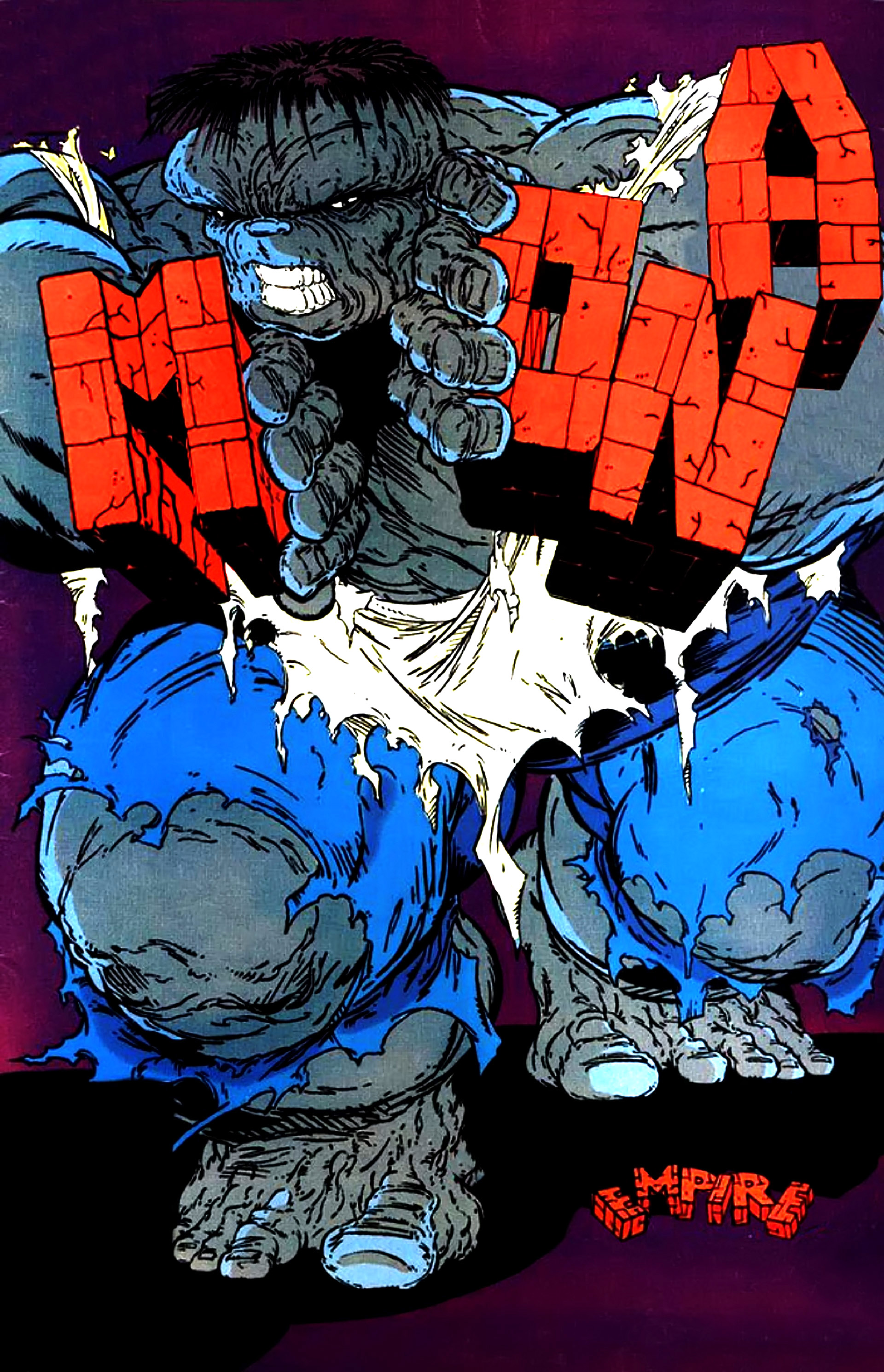 Read online Secret Warriors comic -  Issue #2 - 25