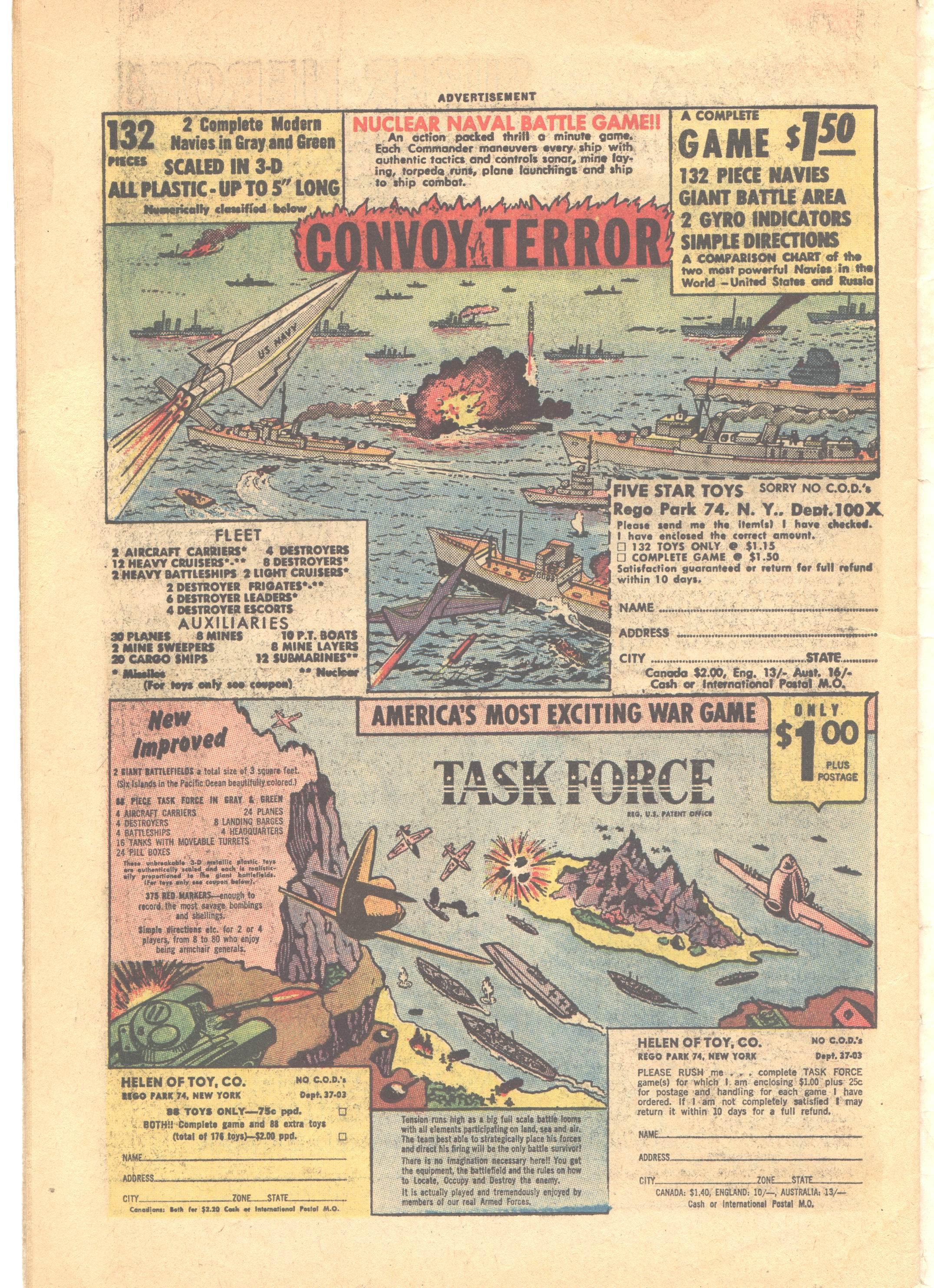 Read online Adventure Comics (1938) comic -  Issue #303 - 34
