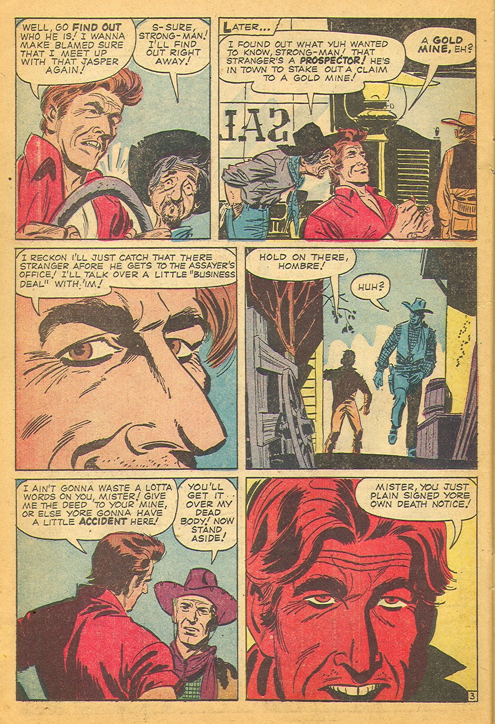 The Rawhide Kid (1955) issue 26 - Page 22