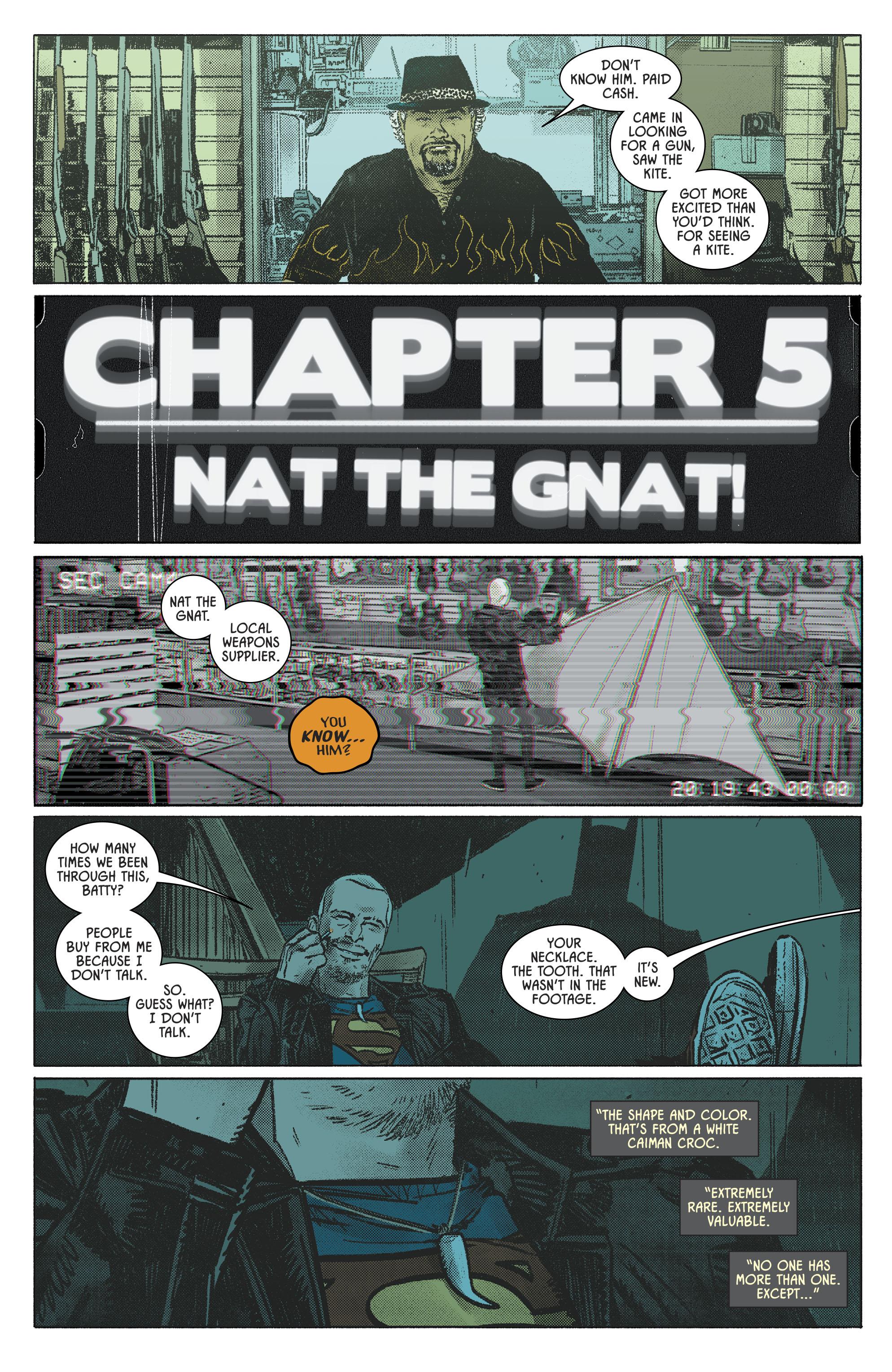 Read online Batman (2016) comic -  Issue #23 - 15