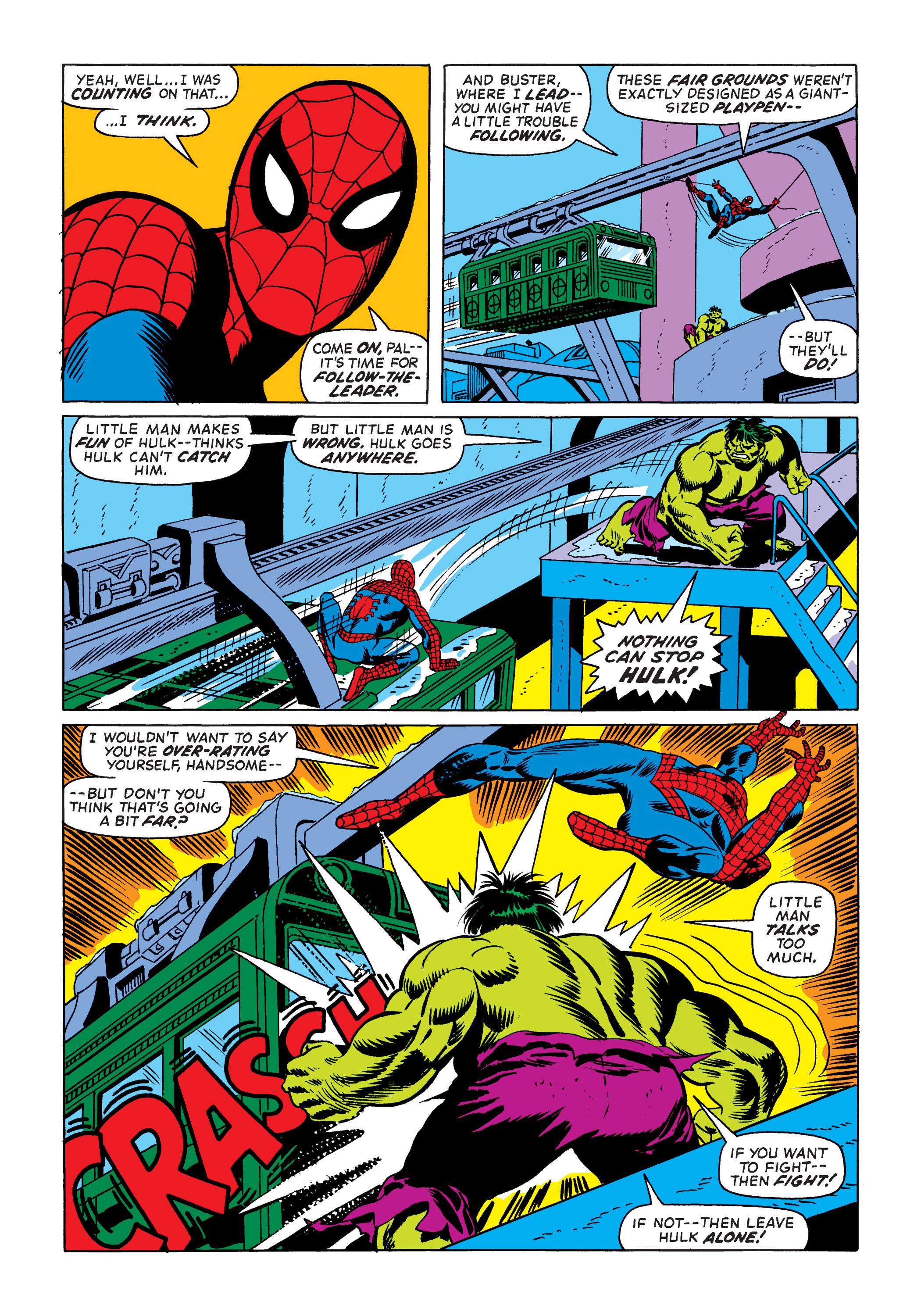 The Amazing Spider-Man (1963) 120 Page 14