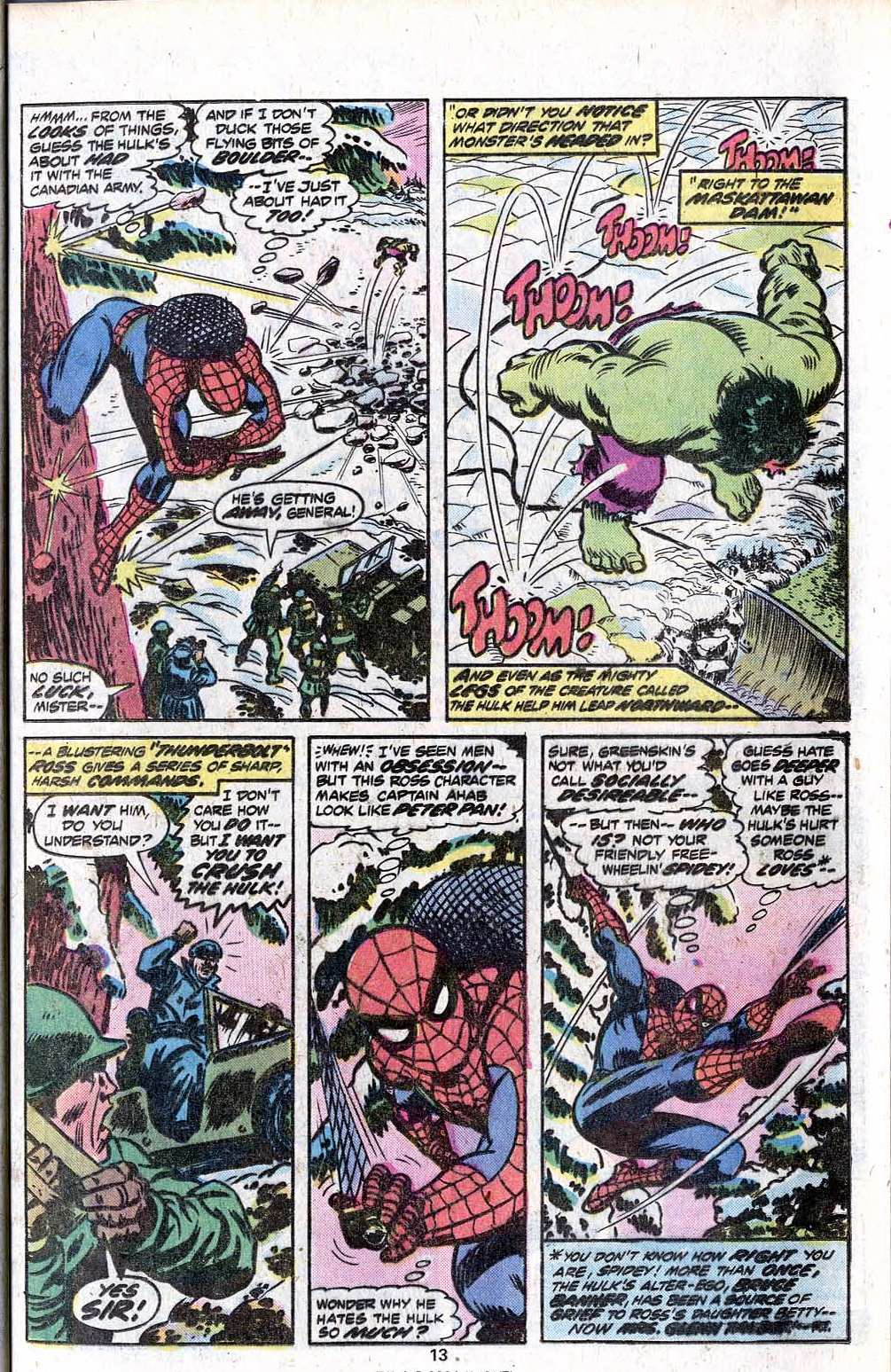 The Amazing Spider-Man (1963) _Annual_12 Page 14