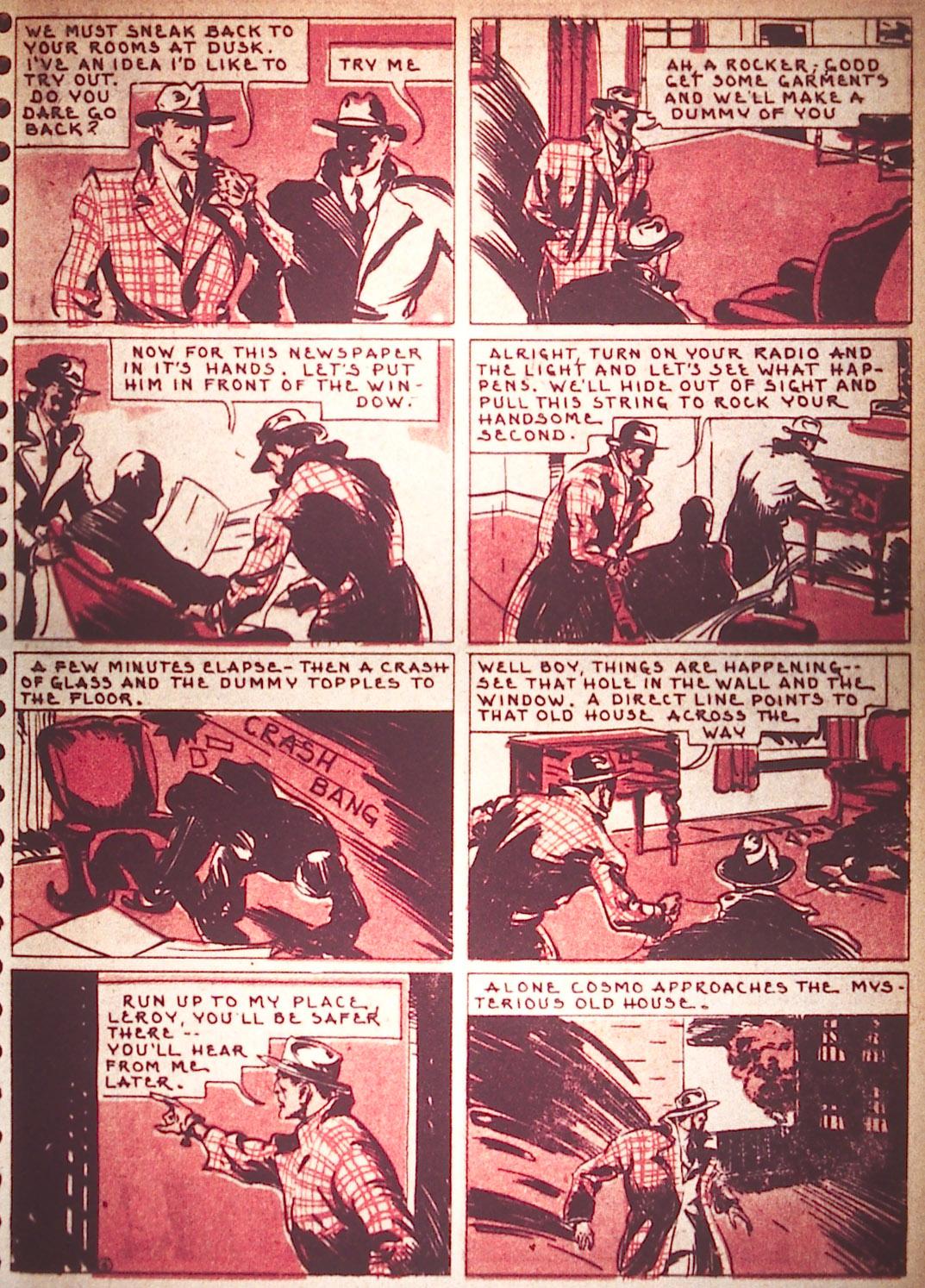 Detective Comics (1937) 23 Page 50