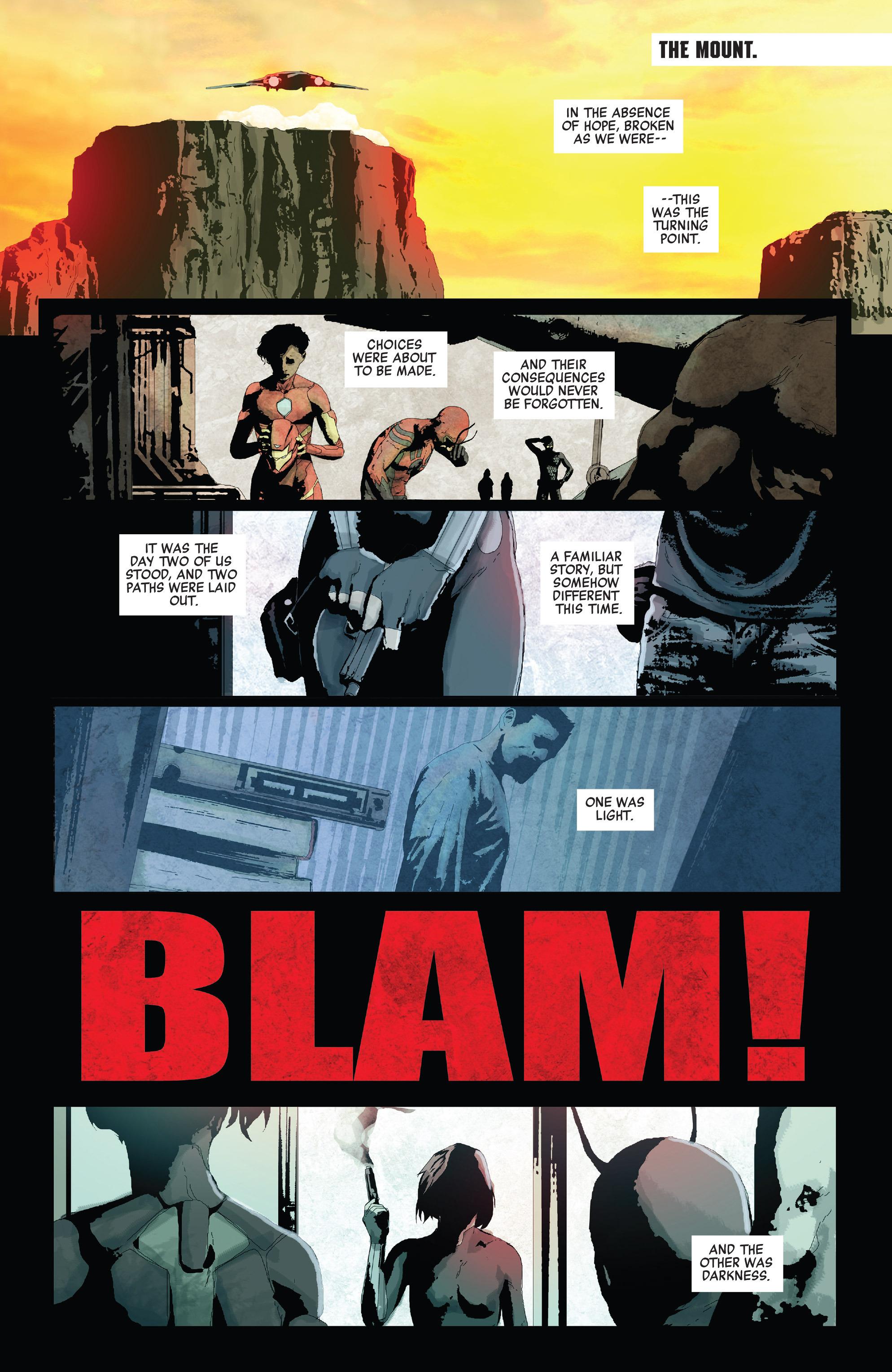 Read online Secret Empire comic -  Issue #2 - 13