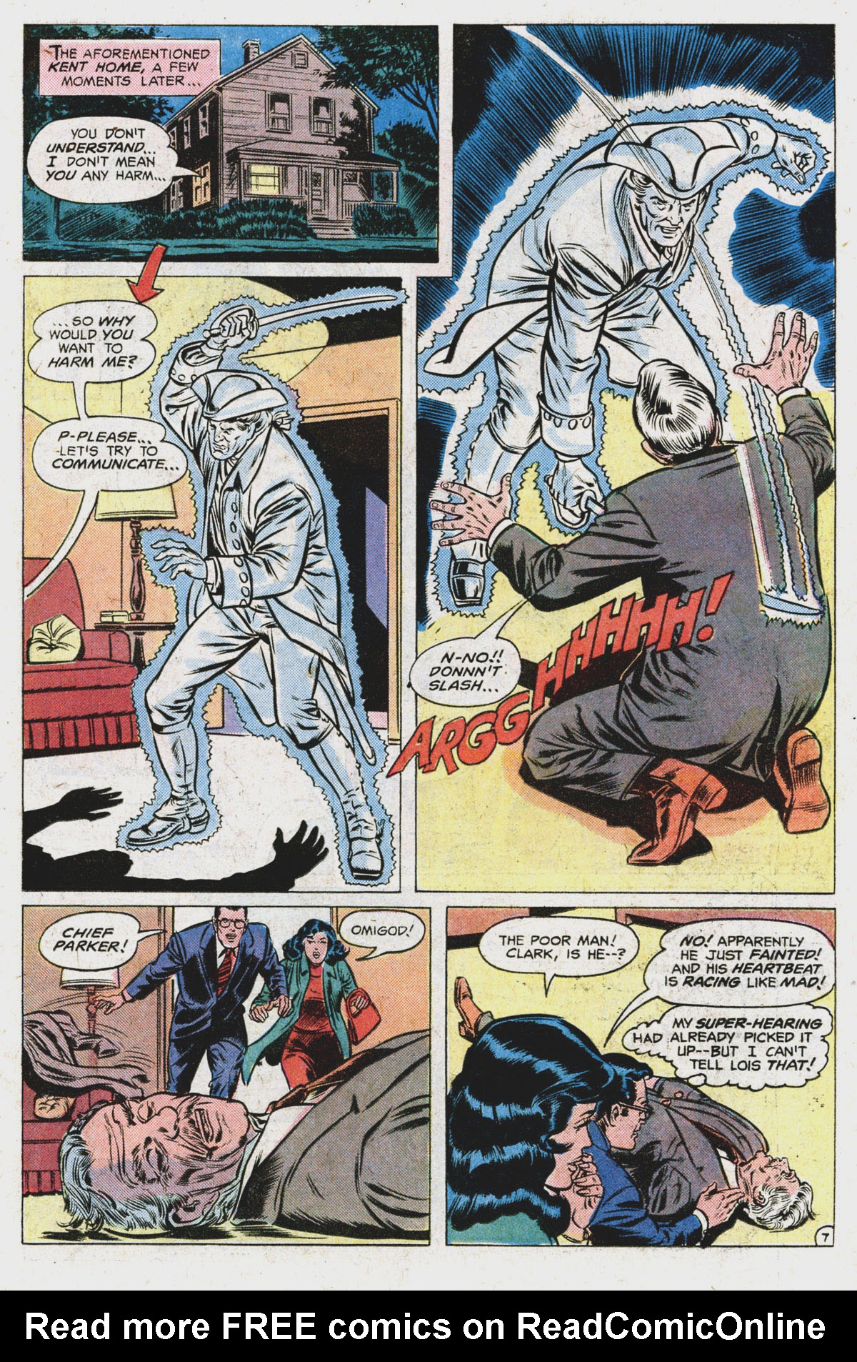 Action Comics (1938) 494 Page 10