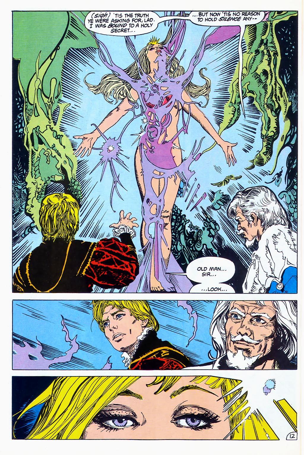 Read online Amethyst (1987) comic -  Issue #1 - 13