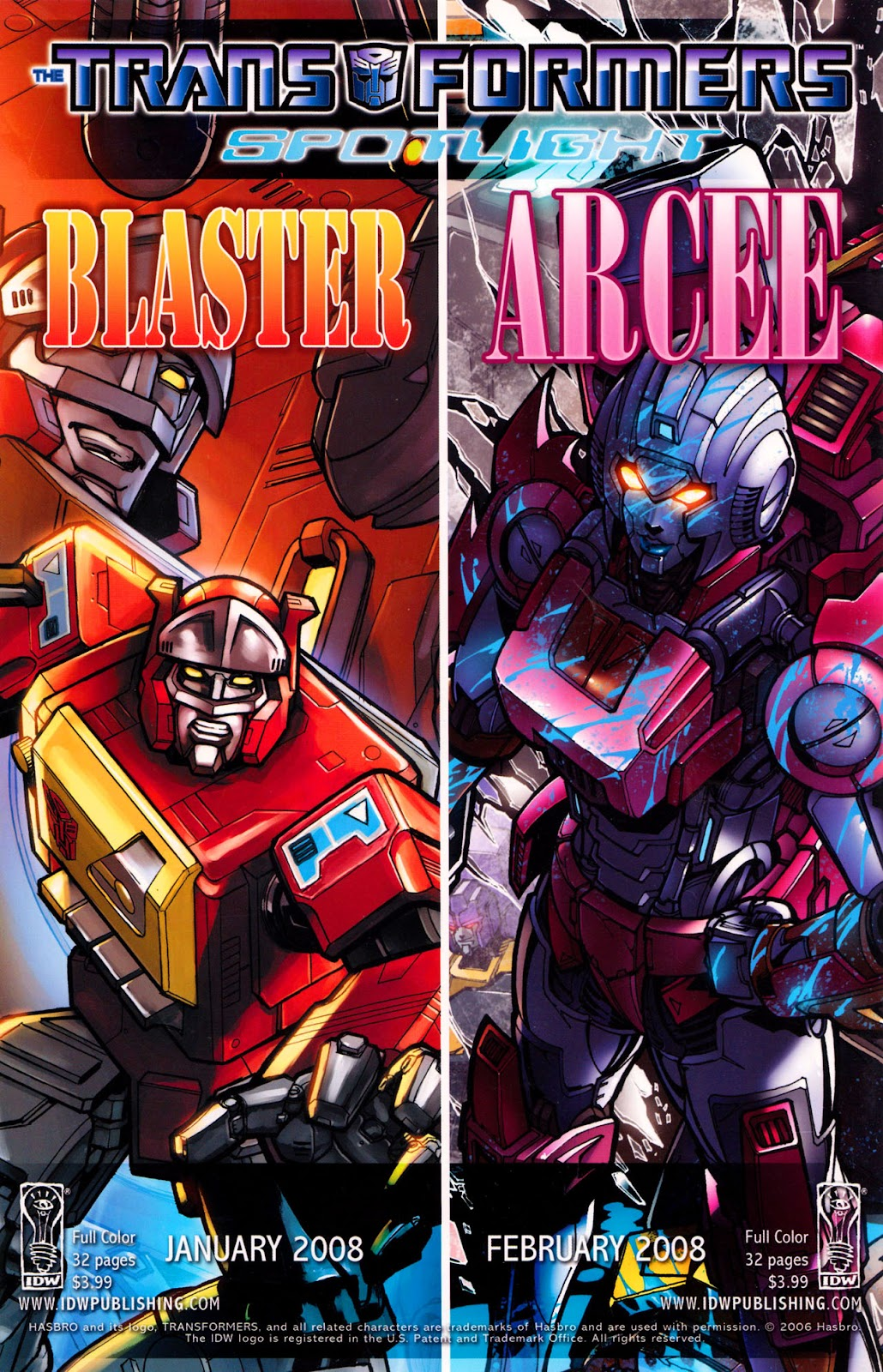 Read online The Transformers: Best of UK: Dinobots comic -  Issue #5 - 36