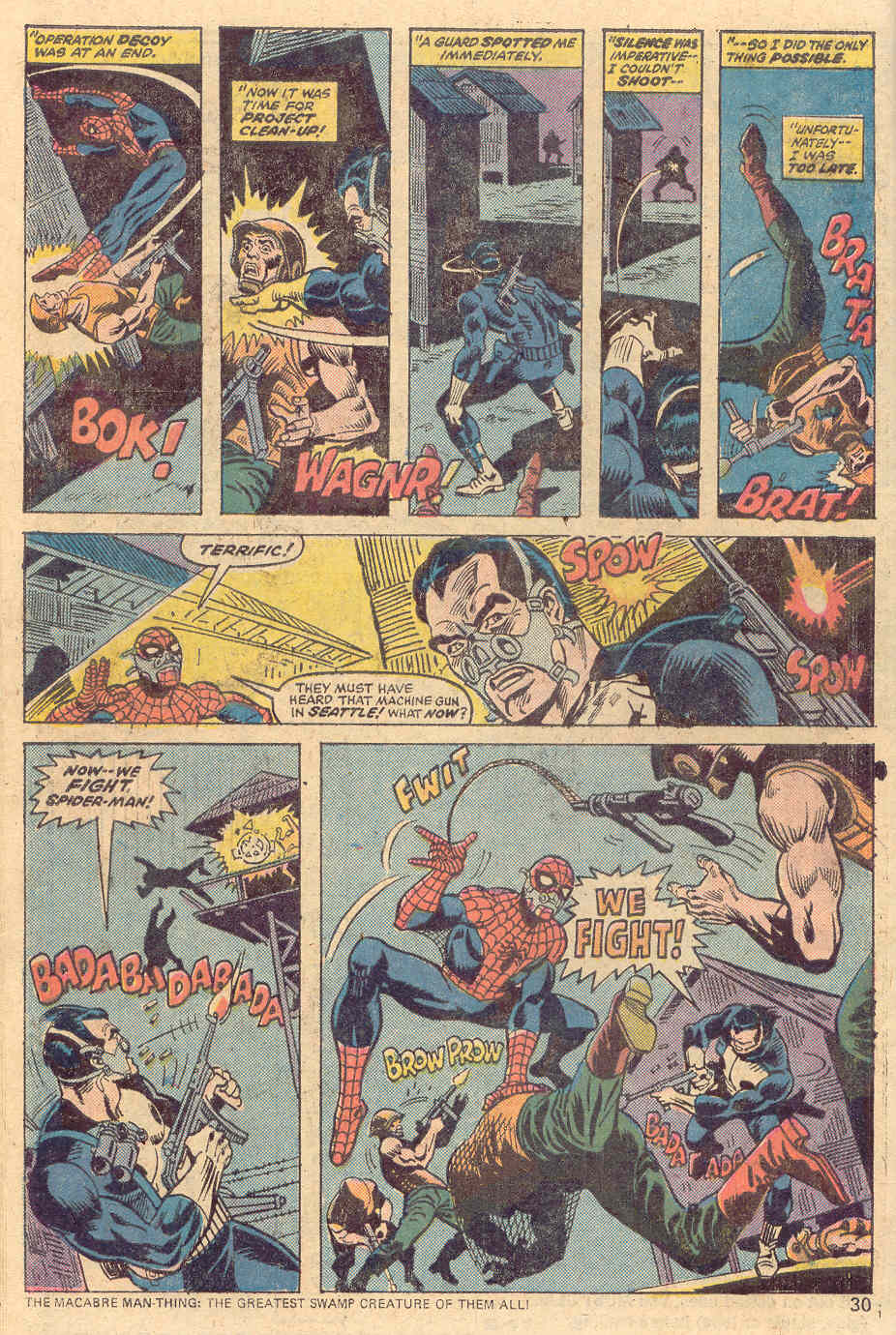 Giant-Size Spider-Man (1974) issue 4 - Page 24