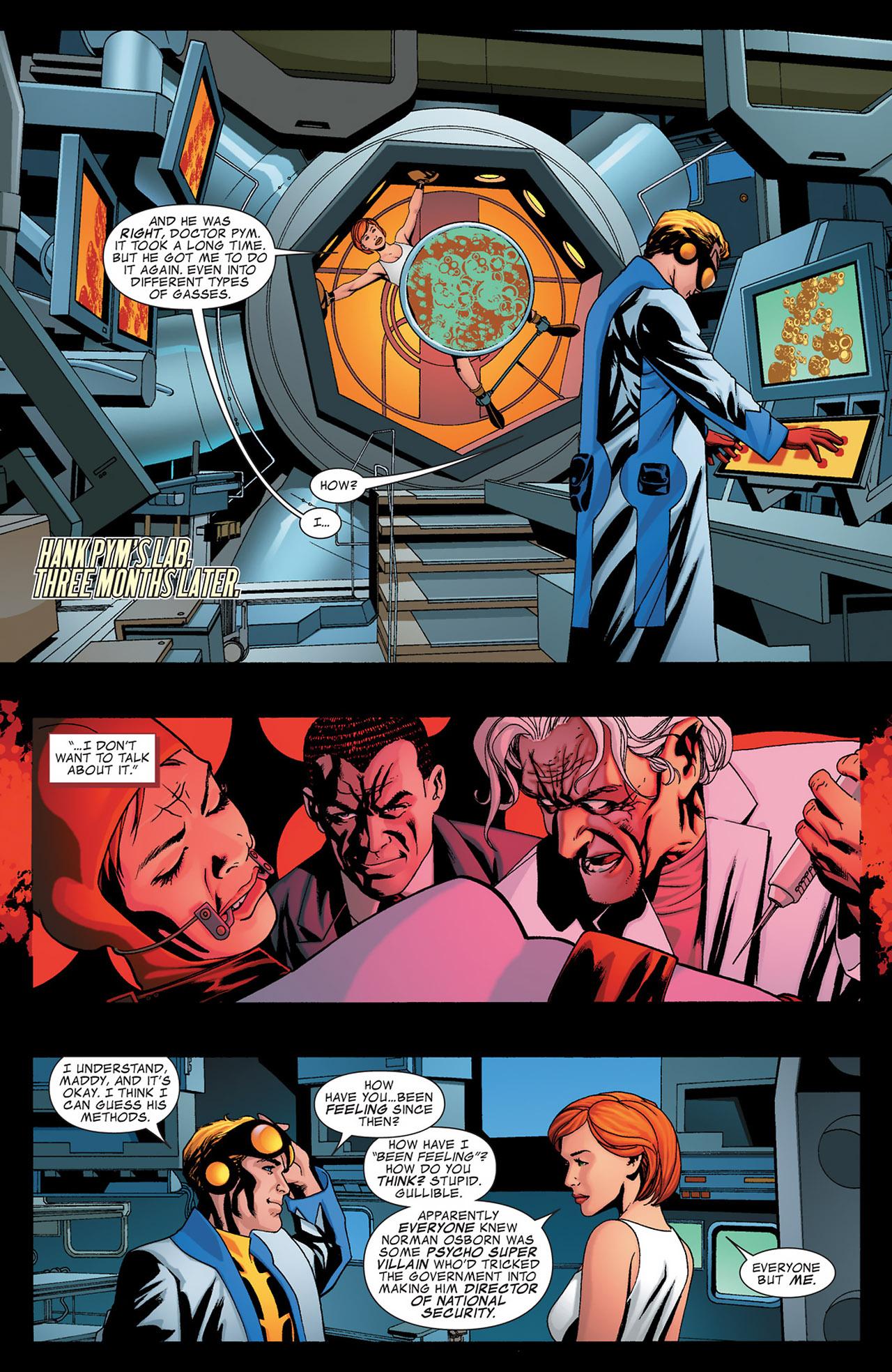 Read online Ant-Man: Season One comic -  Issue #Ant-Man: Season One Full - 103