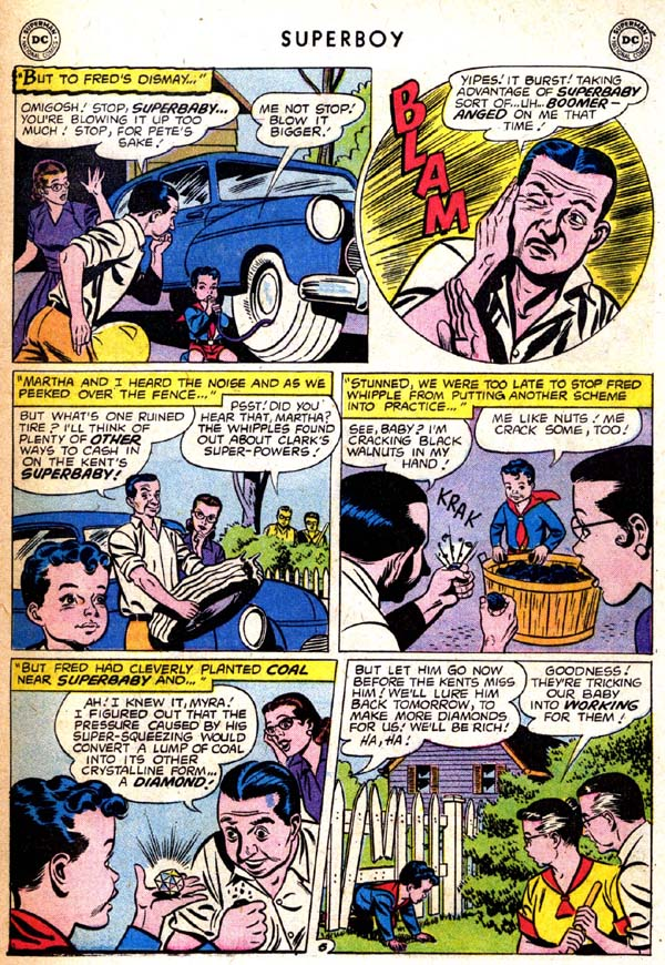 Superboy (1949) issue 71 - Page 24