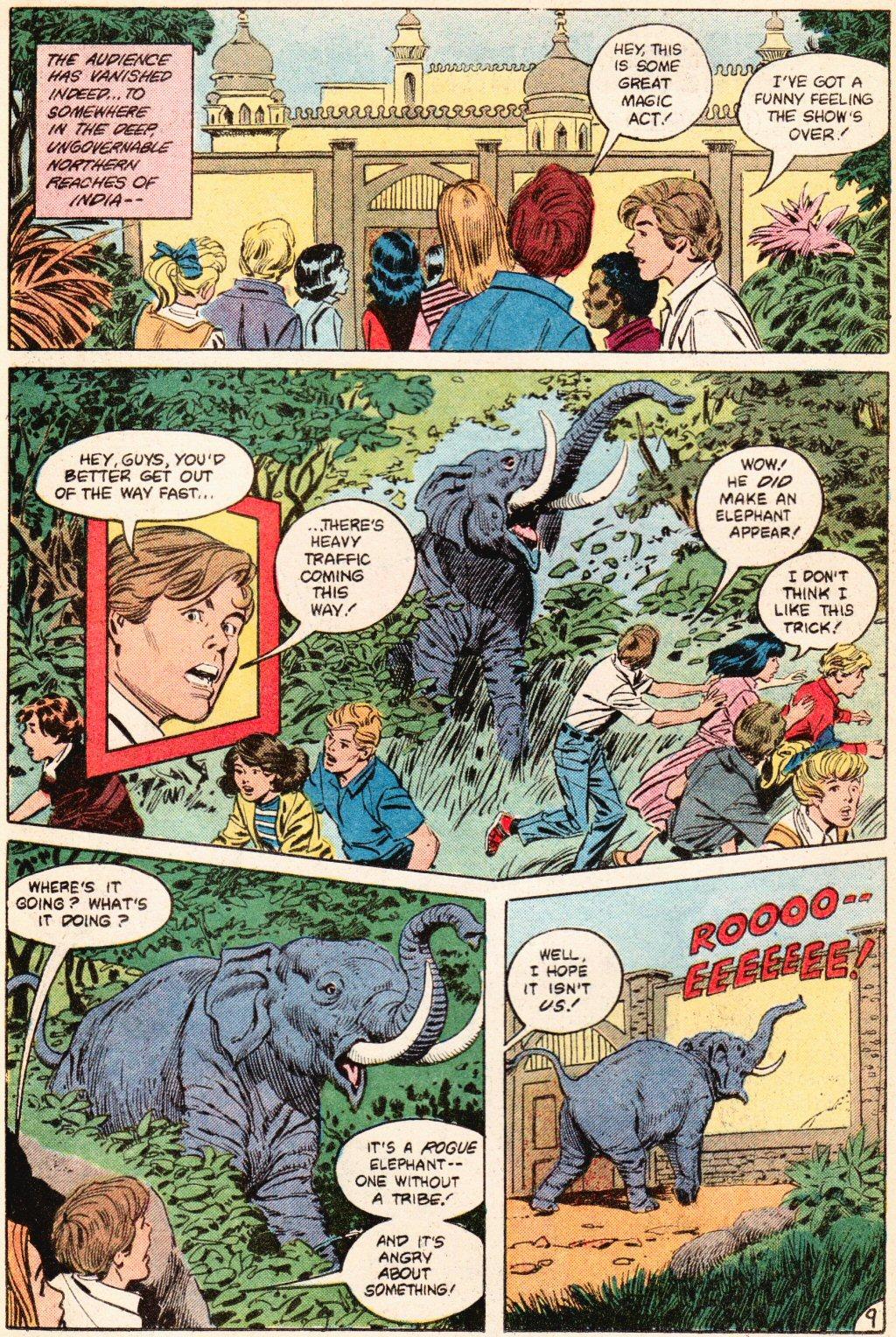 Action Comics (1938) 568 Page 12