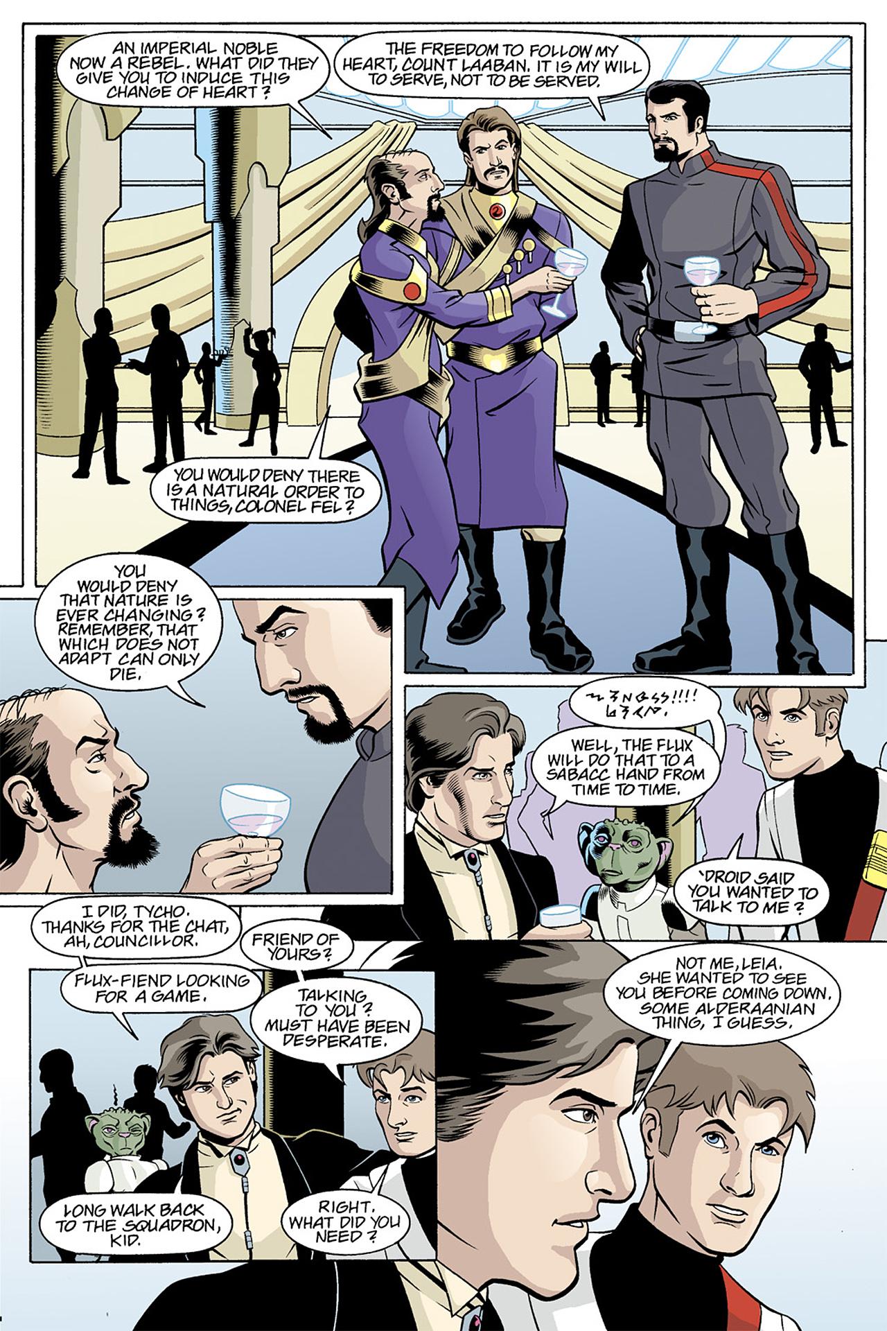 Read online Star Wars Omnibus comic -  Issue # Vol. 3 - 199