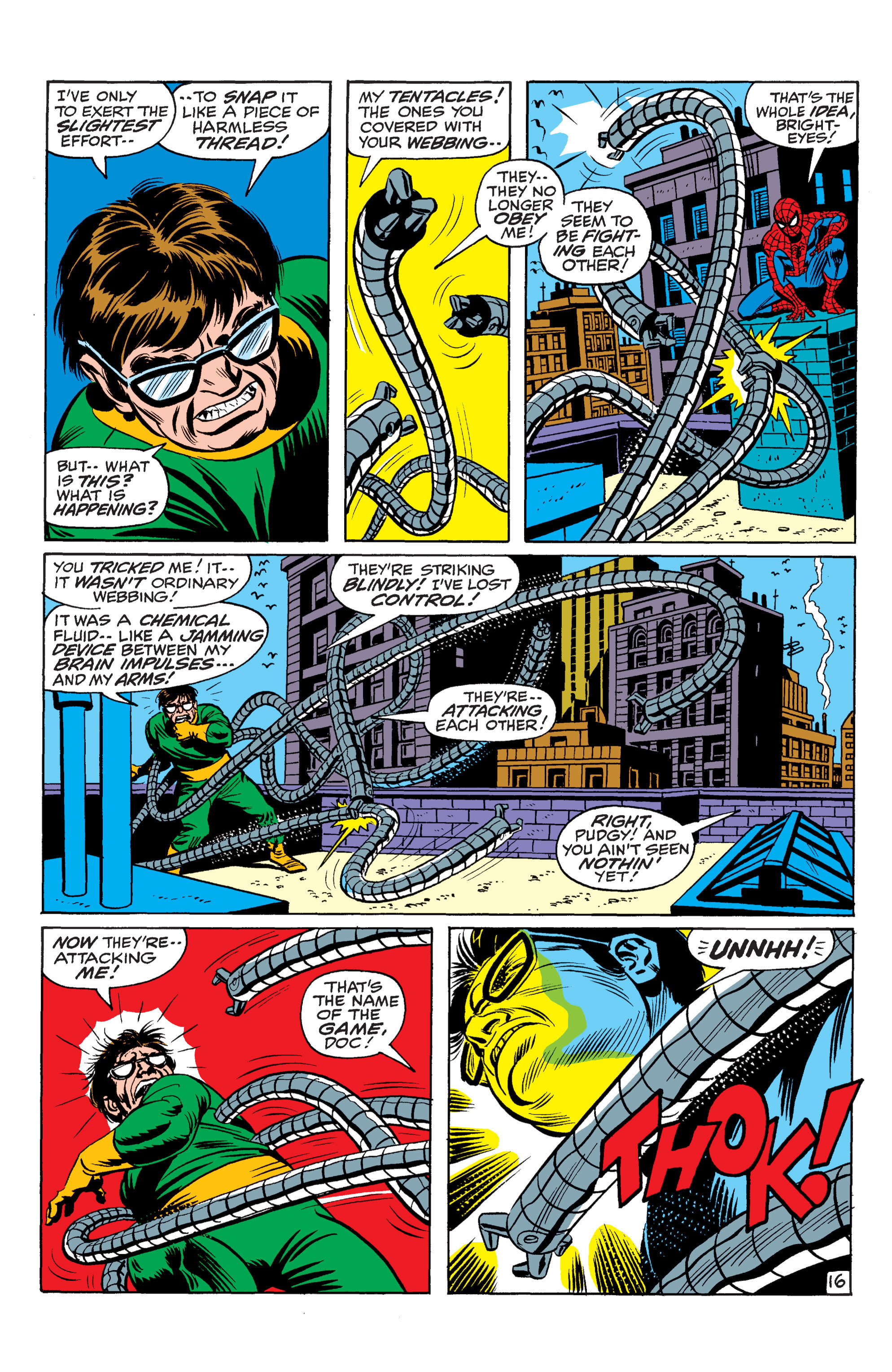 The Amazing Spider-Man (1963) 90 Page 15