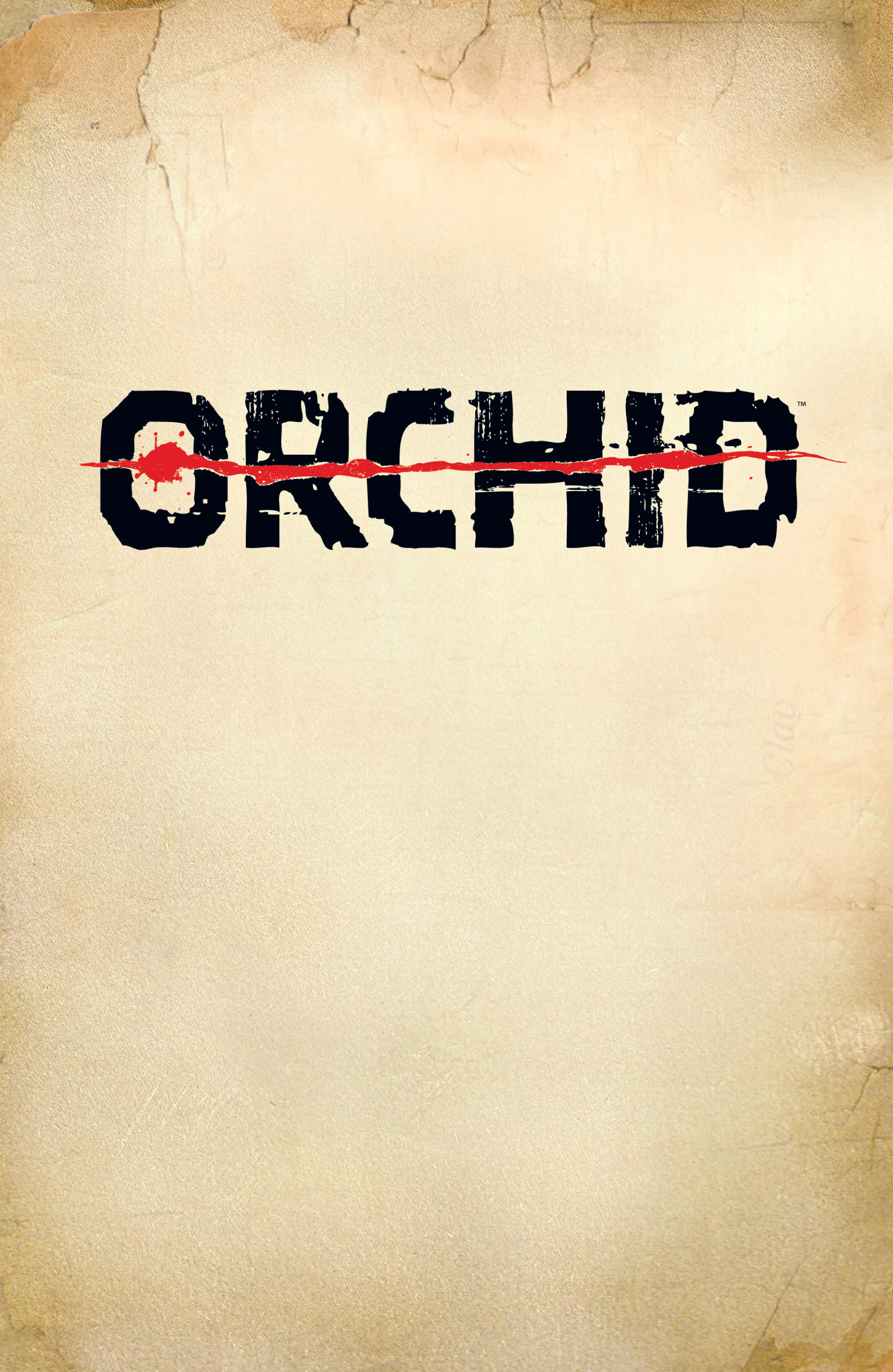 Read online Orchid comic -  Issue # TPB 1 - 2