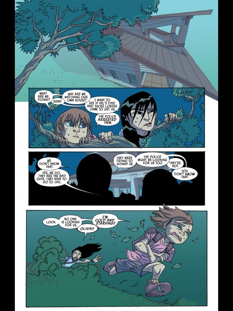 Read online Takio (2011) comic -  Issue # TPB - 58
