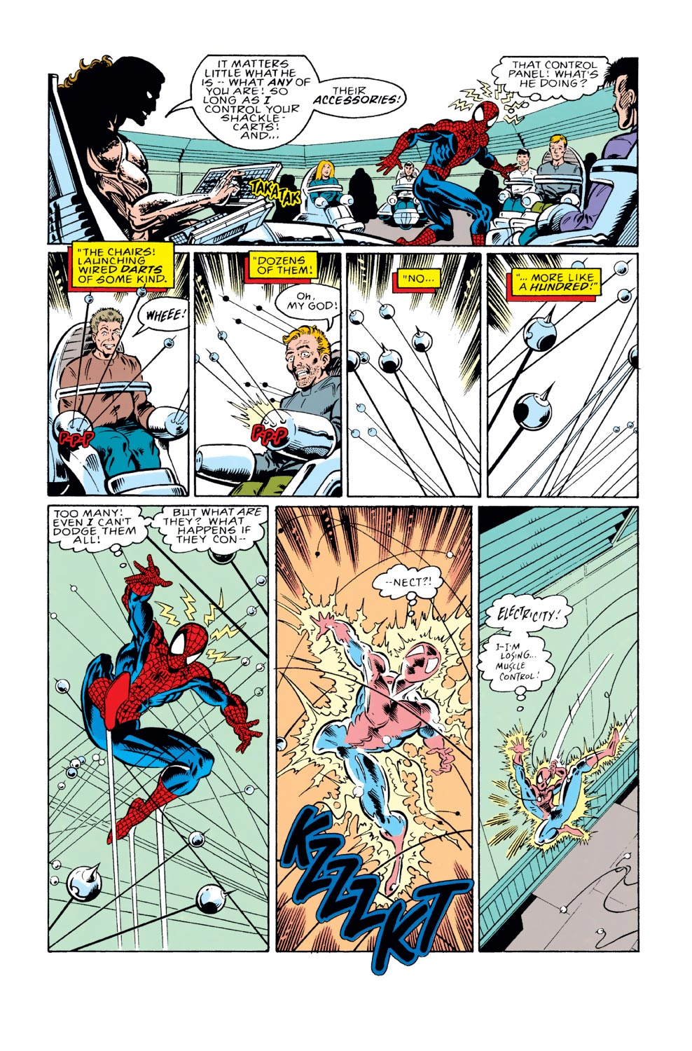 The Amazing Spider-Man (1963) 373 Page 9
