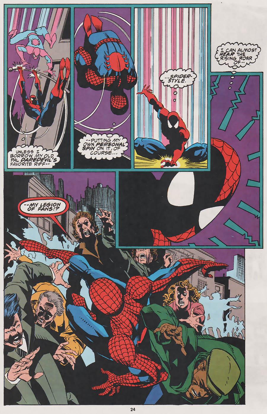 Web of Spider-Man (1985) _Annual 9 #9 - English 18