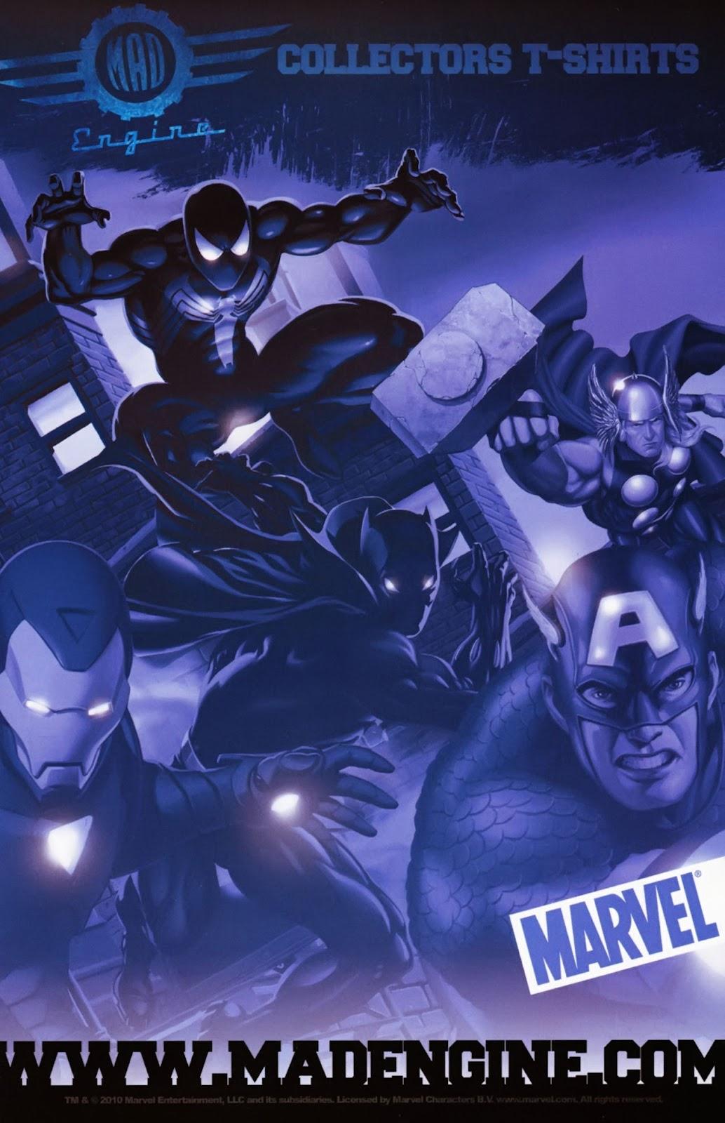 Read online Deadpool (2008) comic -  Issue #1000 - 13