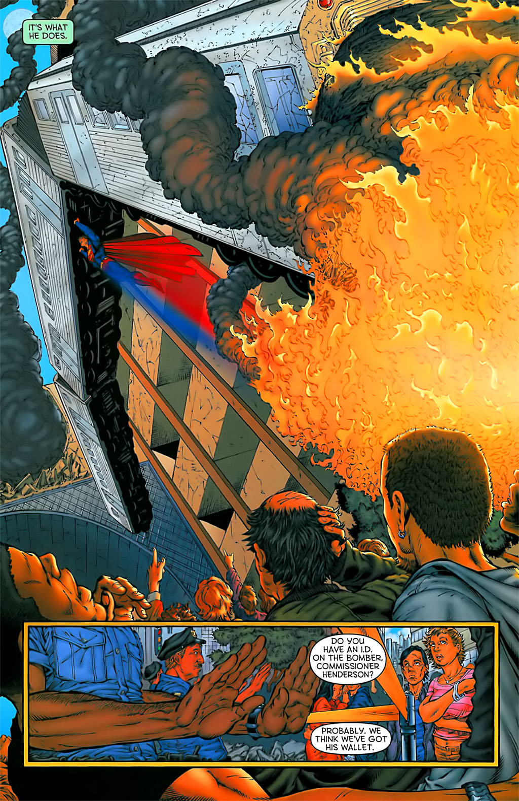 Action Comics (1938) 826 Page 10