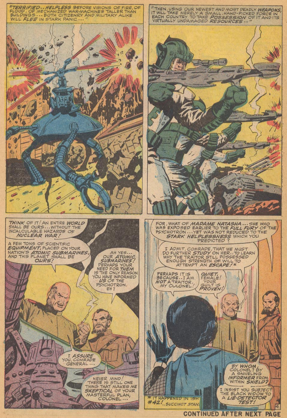 The Avengers (1963) 44 Page 5