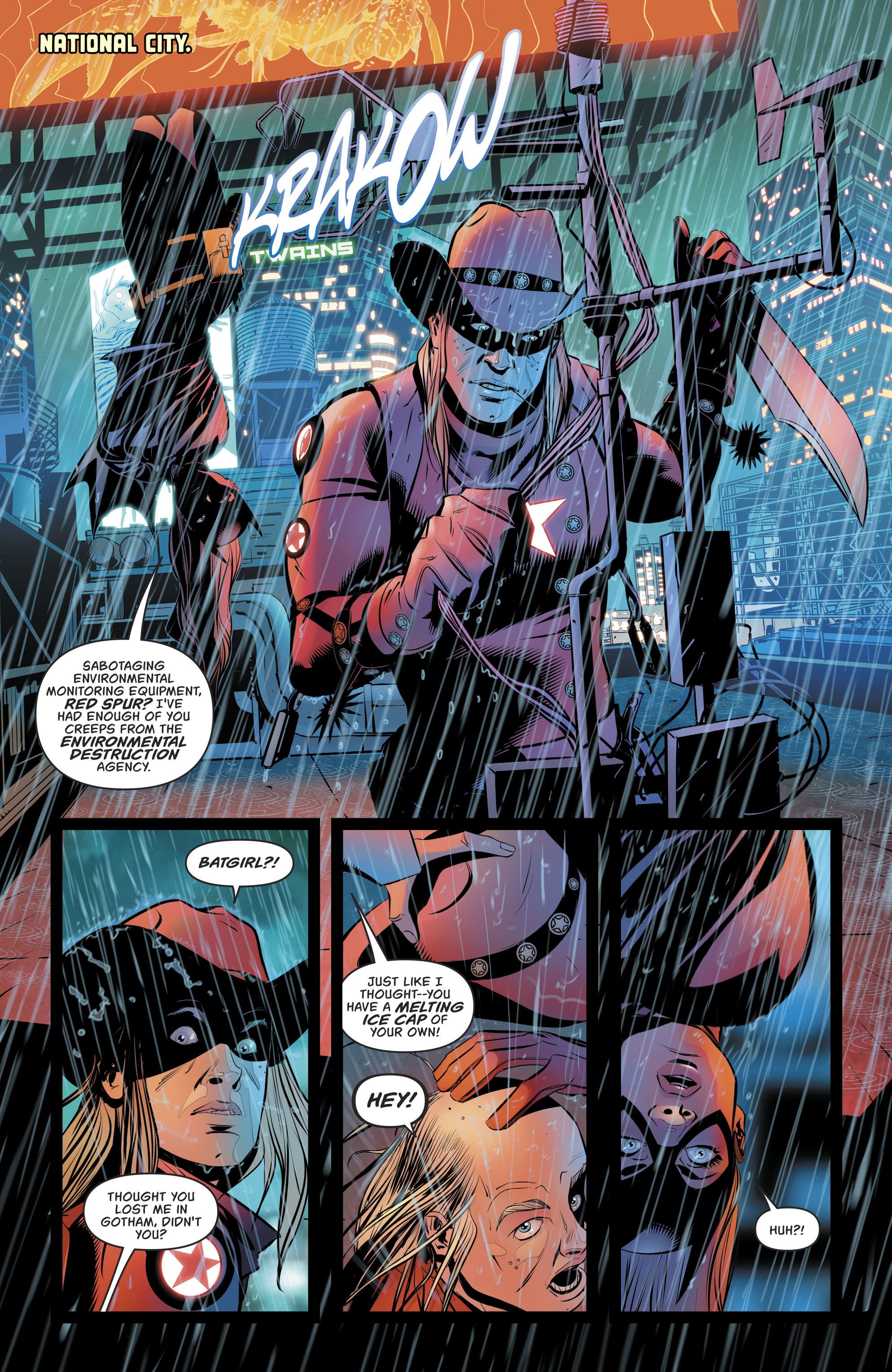 Batgirl (2016) _Annual_1 Page 3
