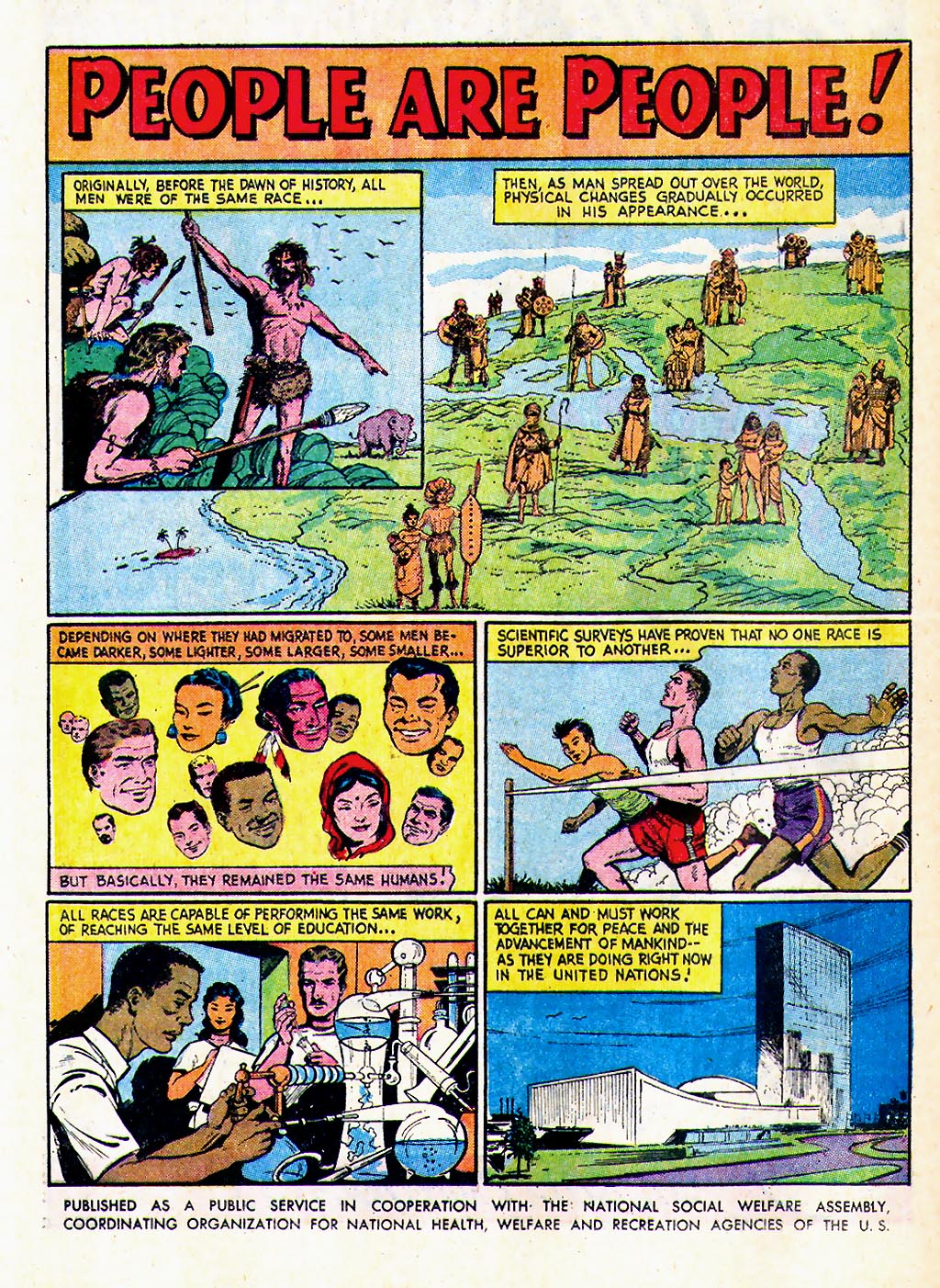 Challengers of the Unknown (1958) issue 23 - Page 16