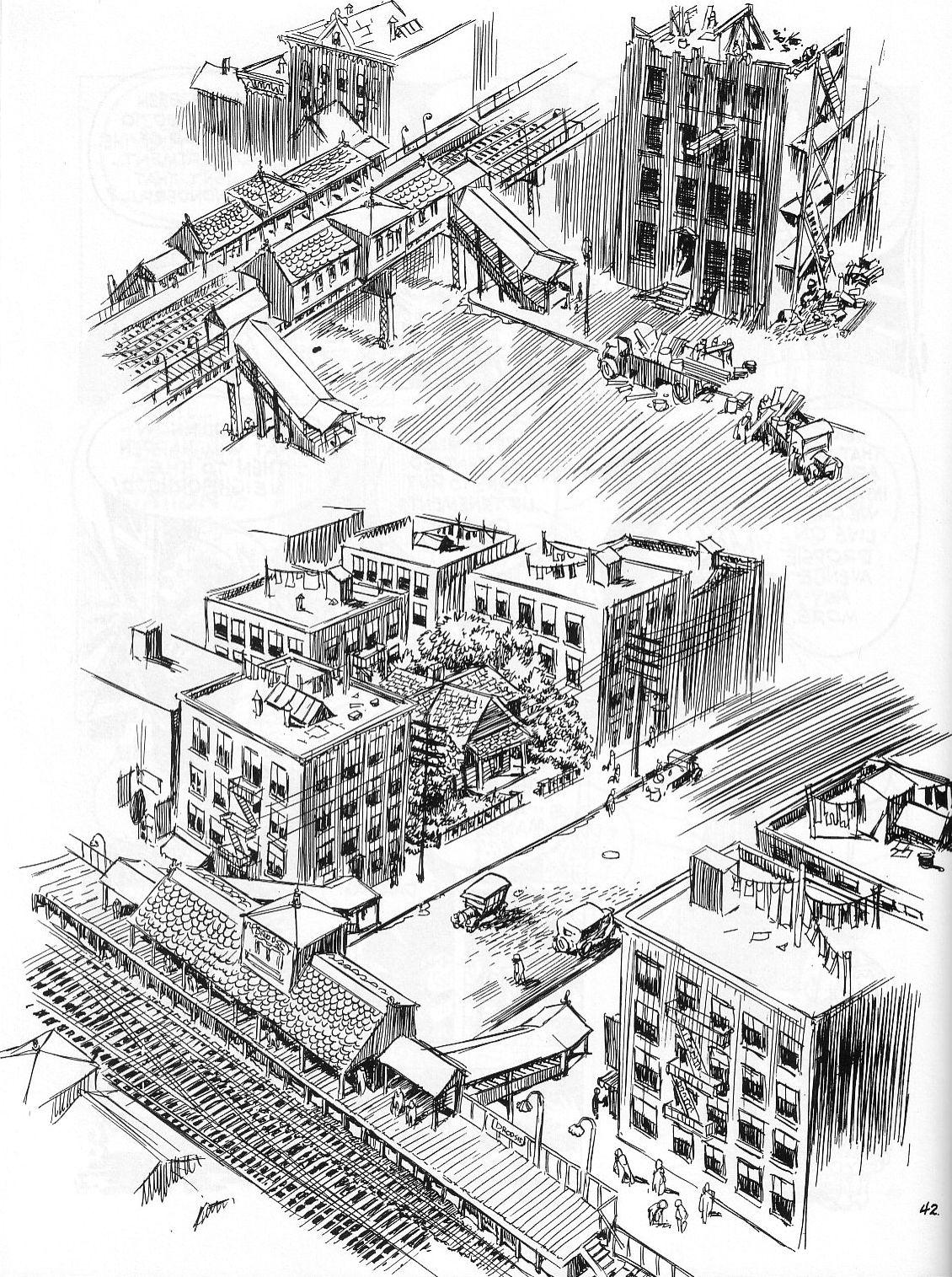Read online Dropsie Avenue, The Neighborhood comic -  Issue # Full - 44