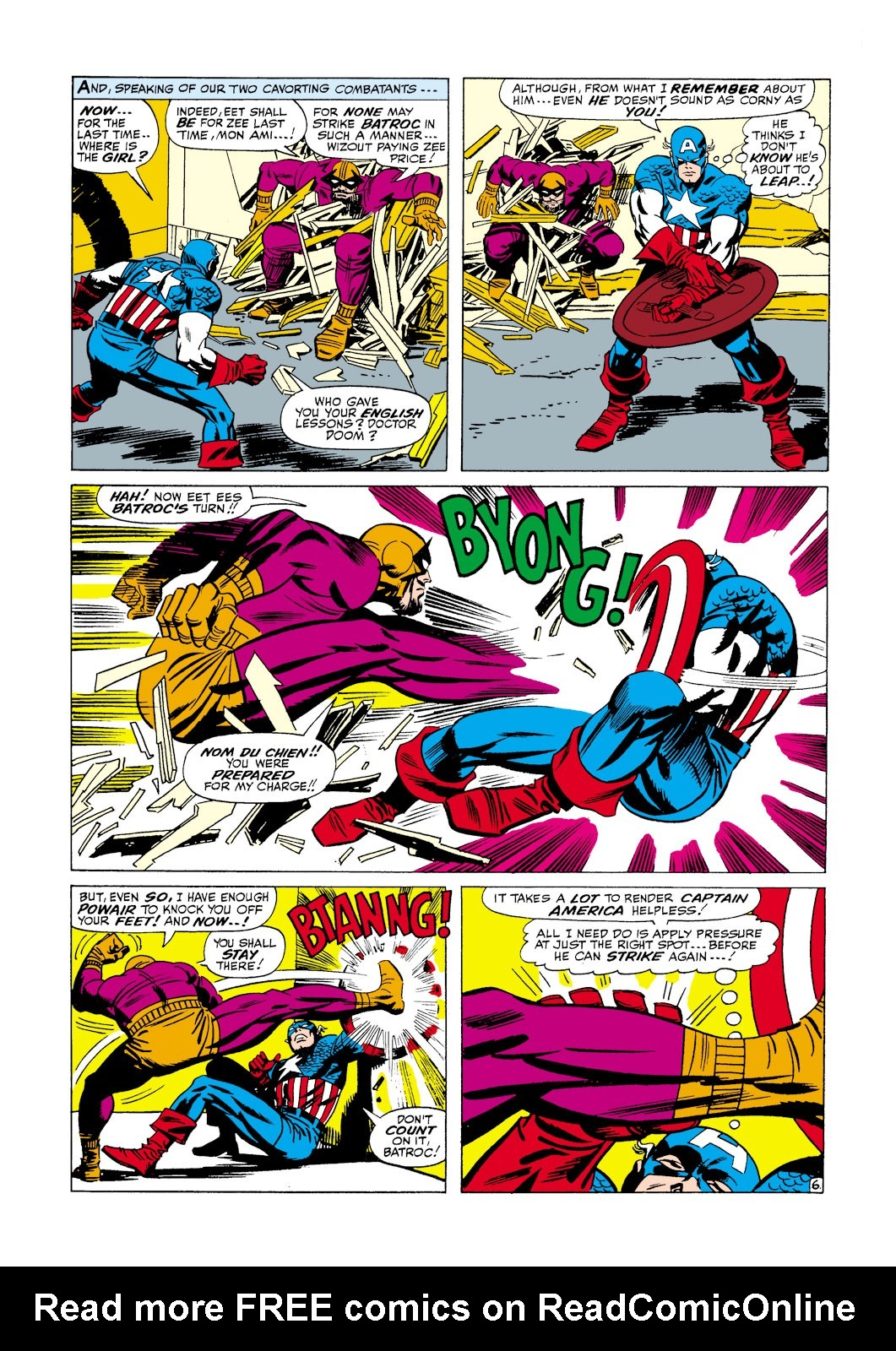Tales of Suspense (1959) issue 85 - Page 19