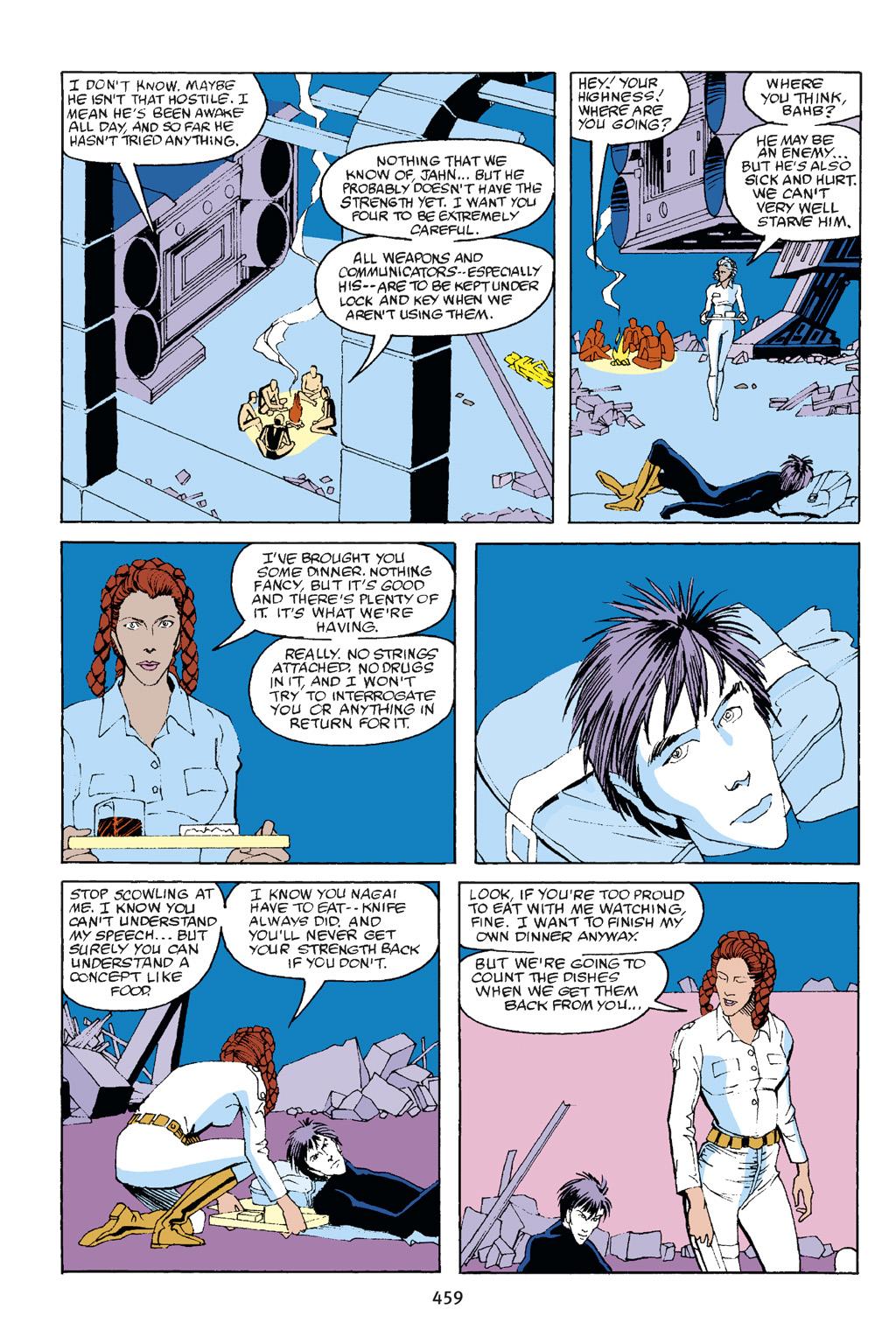 Read online Star Wars Omnibus comic -  Issue # Vol. 21.5 - 185