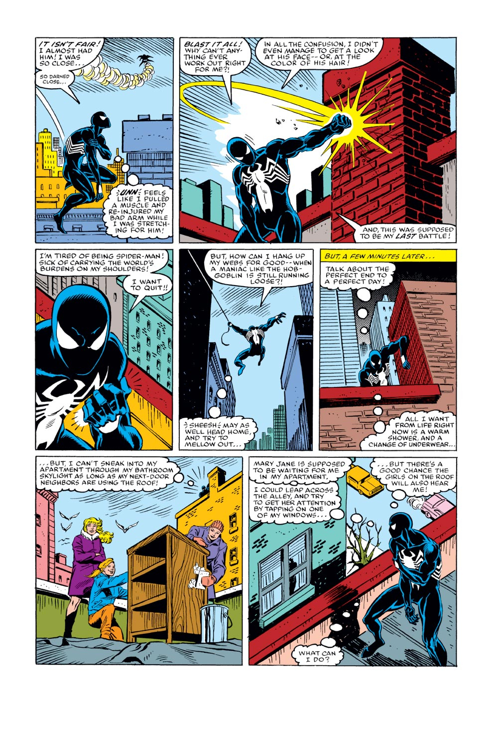 The Amazing Spider-Man (1963) 276 Page 5