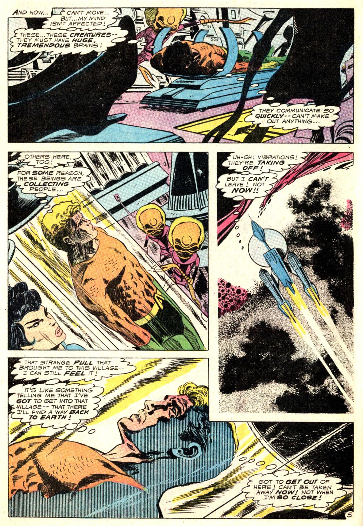 Read online Aquaman (1962) comic -  Issue #52 - 8