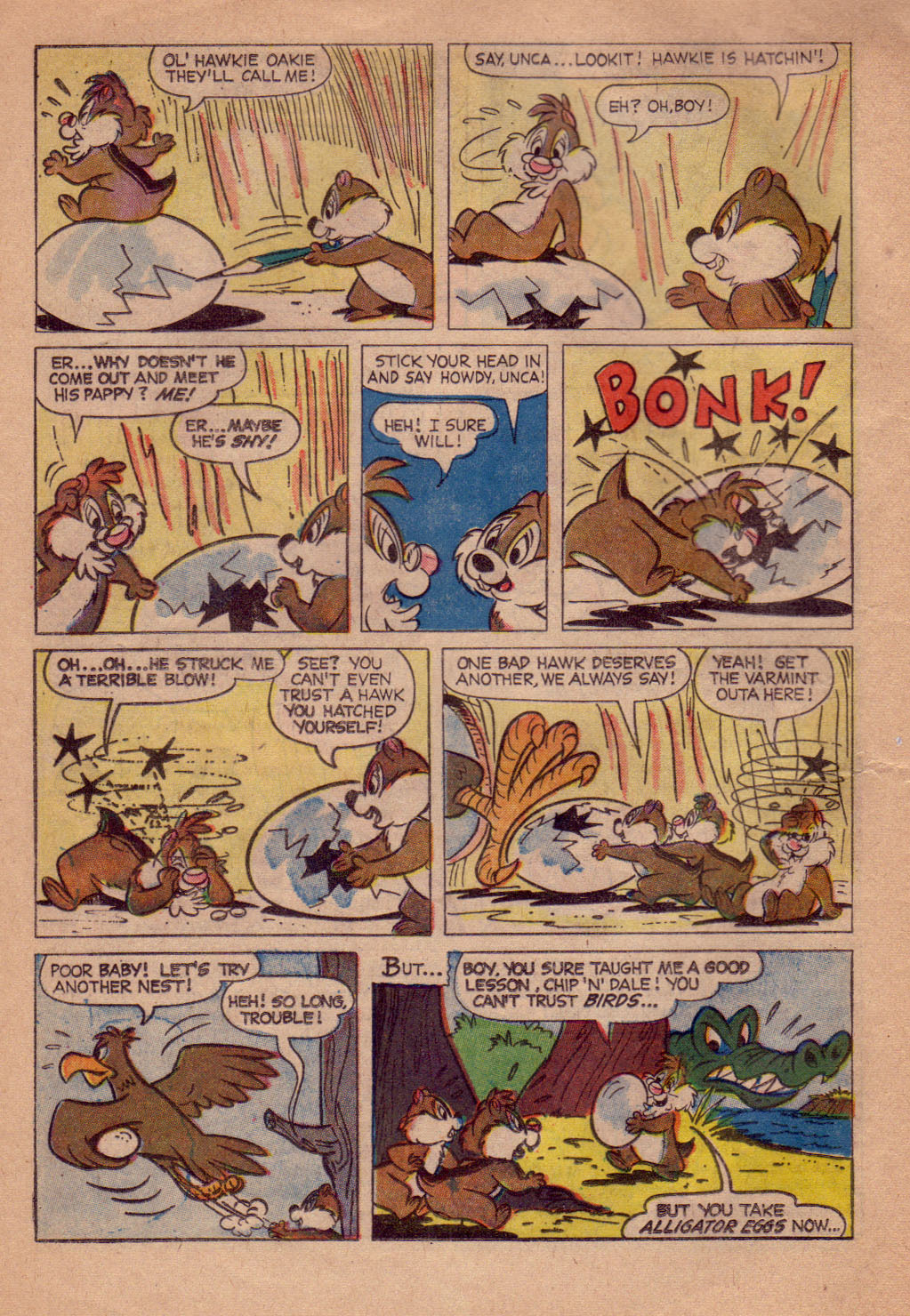 Walt Disney's Comics and Stories issue 242 - Page 24