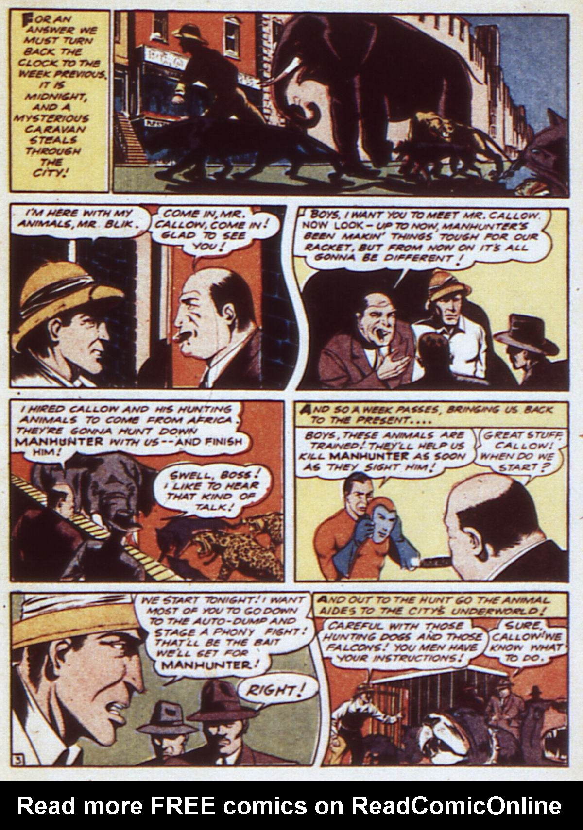 Read online Adventure Comics (1938) comic -  Issue #84 - 49