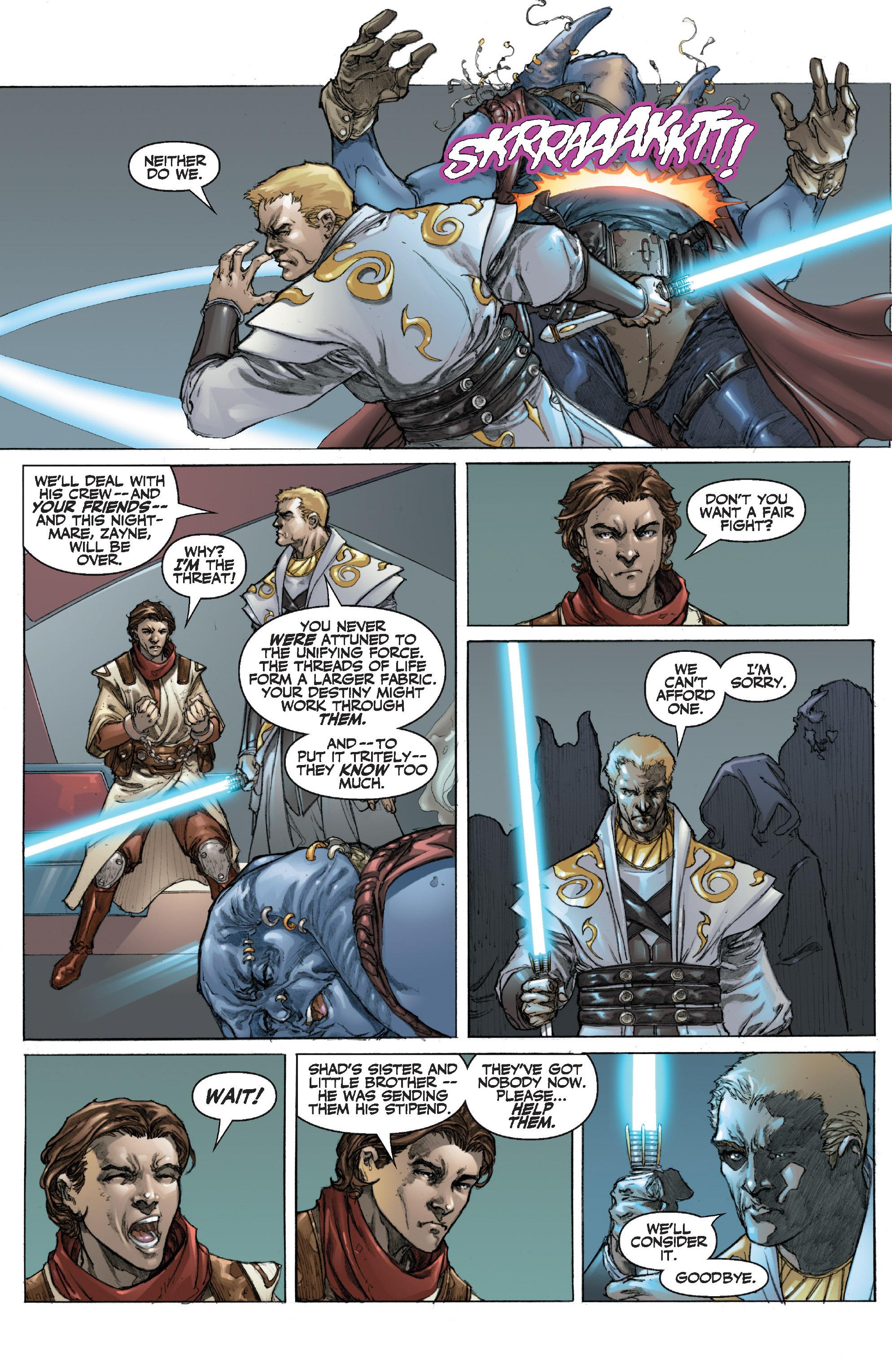 Read online Star Wars Omnibus comic -  Issue # Vol. 29 - 133
