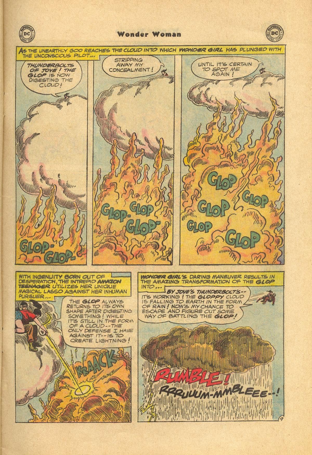 Read online Wonder Woman (1942) comic -  Issue #151 - 13