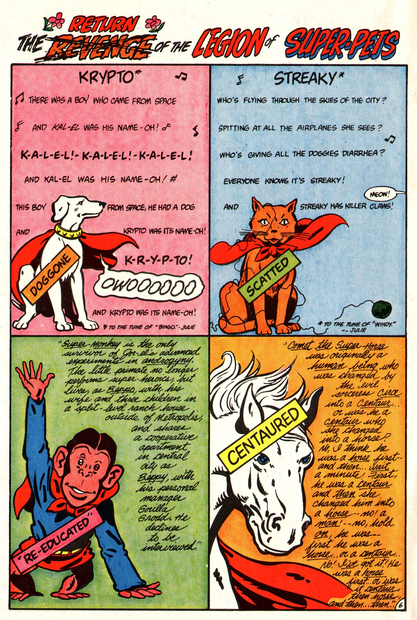 Read online Ambush Bug comic -  Issue #3 - 10