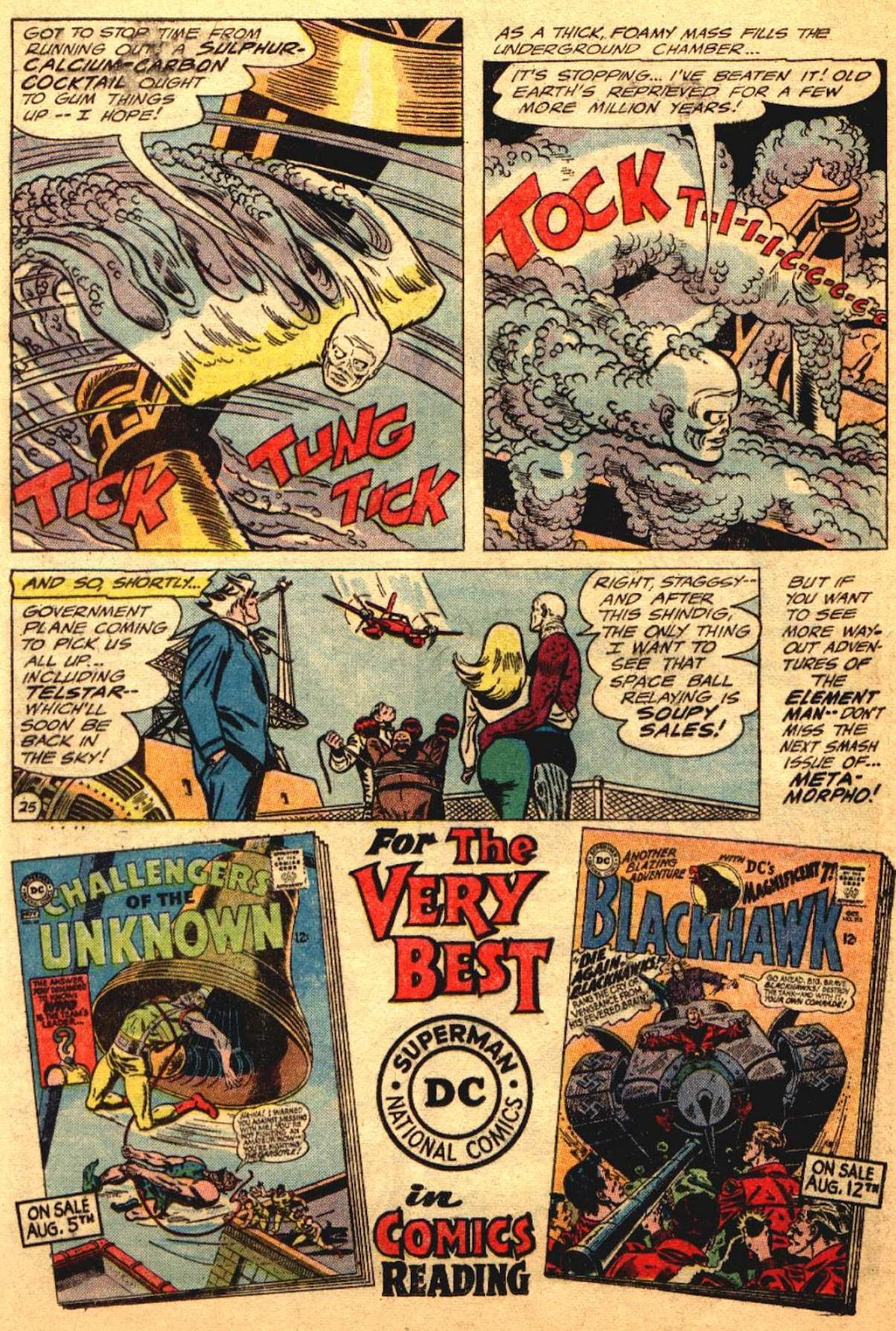 Metamorpho (1965) issue 2 - Page 27