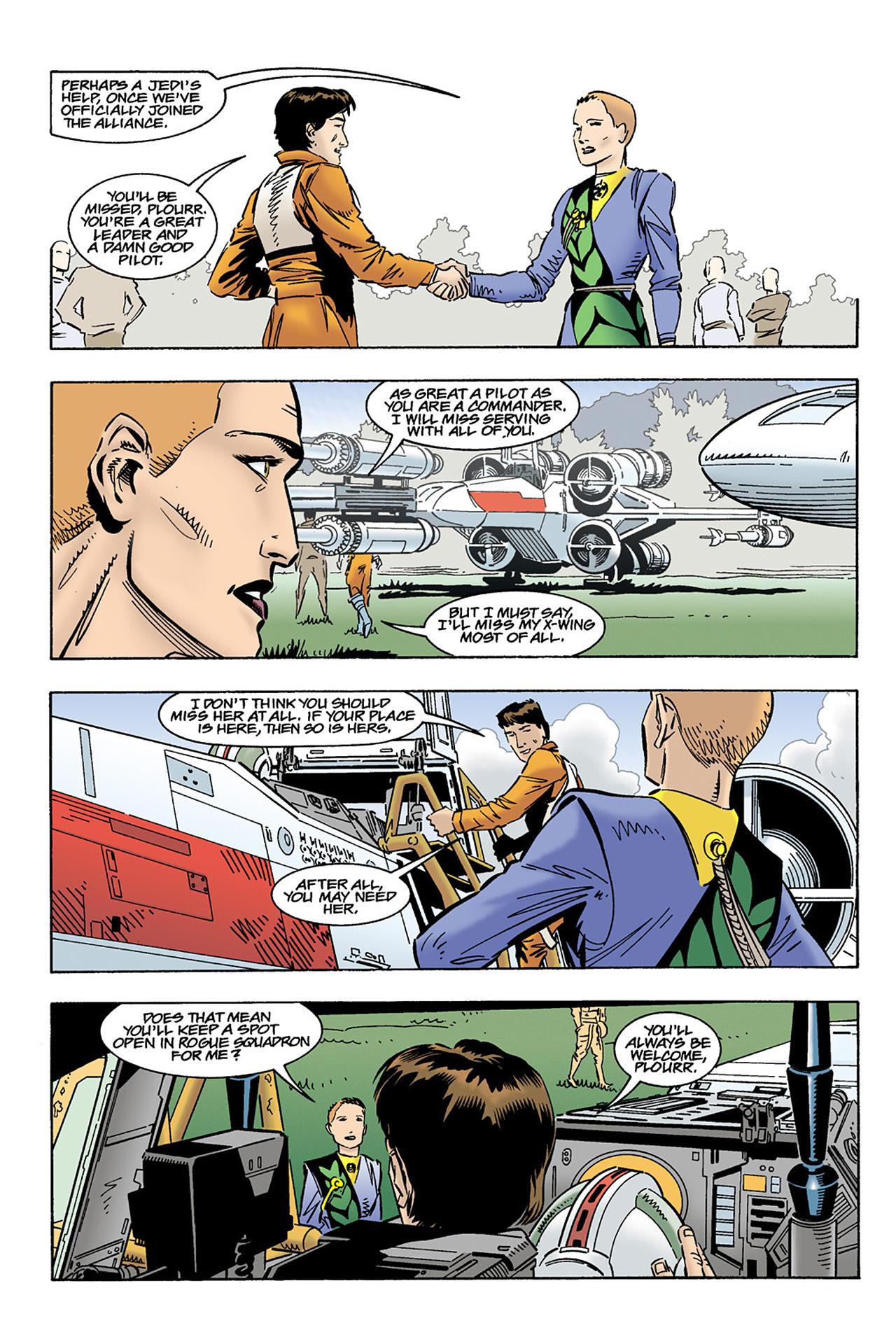 Read online Star Wars Omnibus comic -  Issue # Vol. 2 - 207