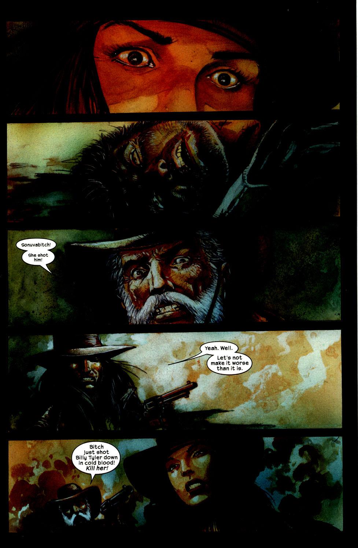 Read online Apache Skies comic -  Issue #2 - 2