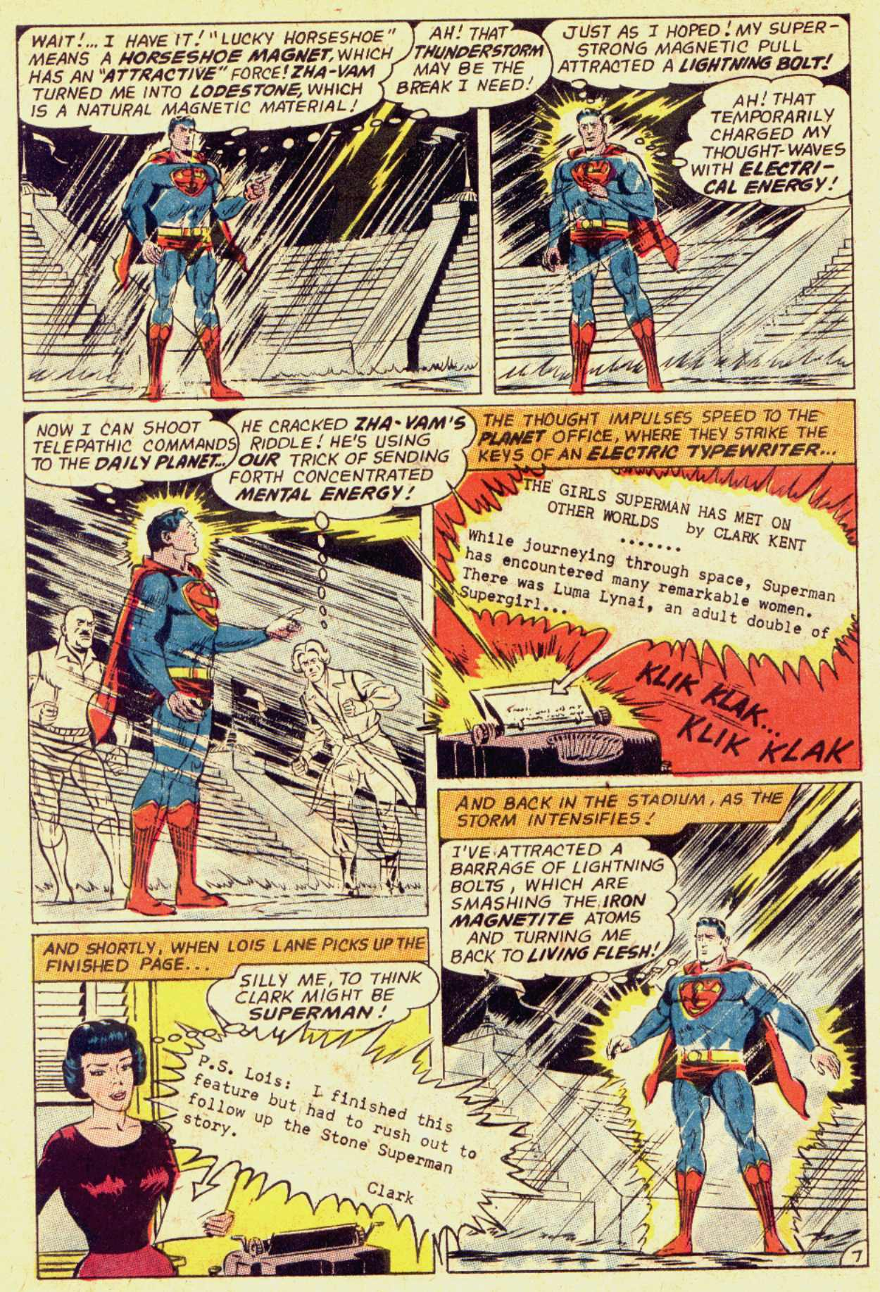 Action Comics (1938) 352 Page 7