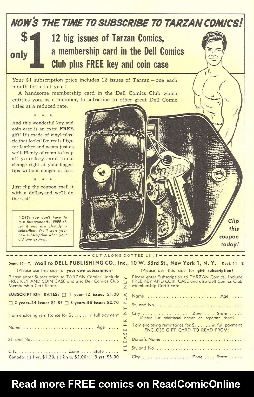 Tarzan (1948) issue 62 - Page 3