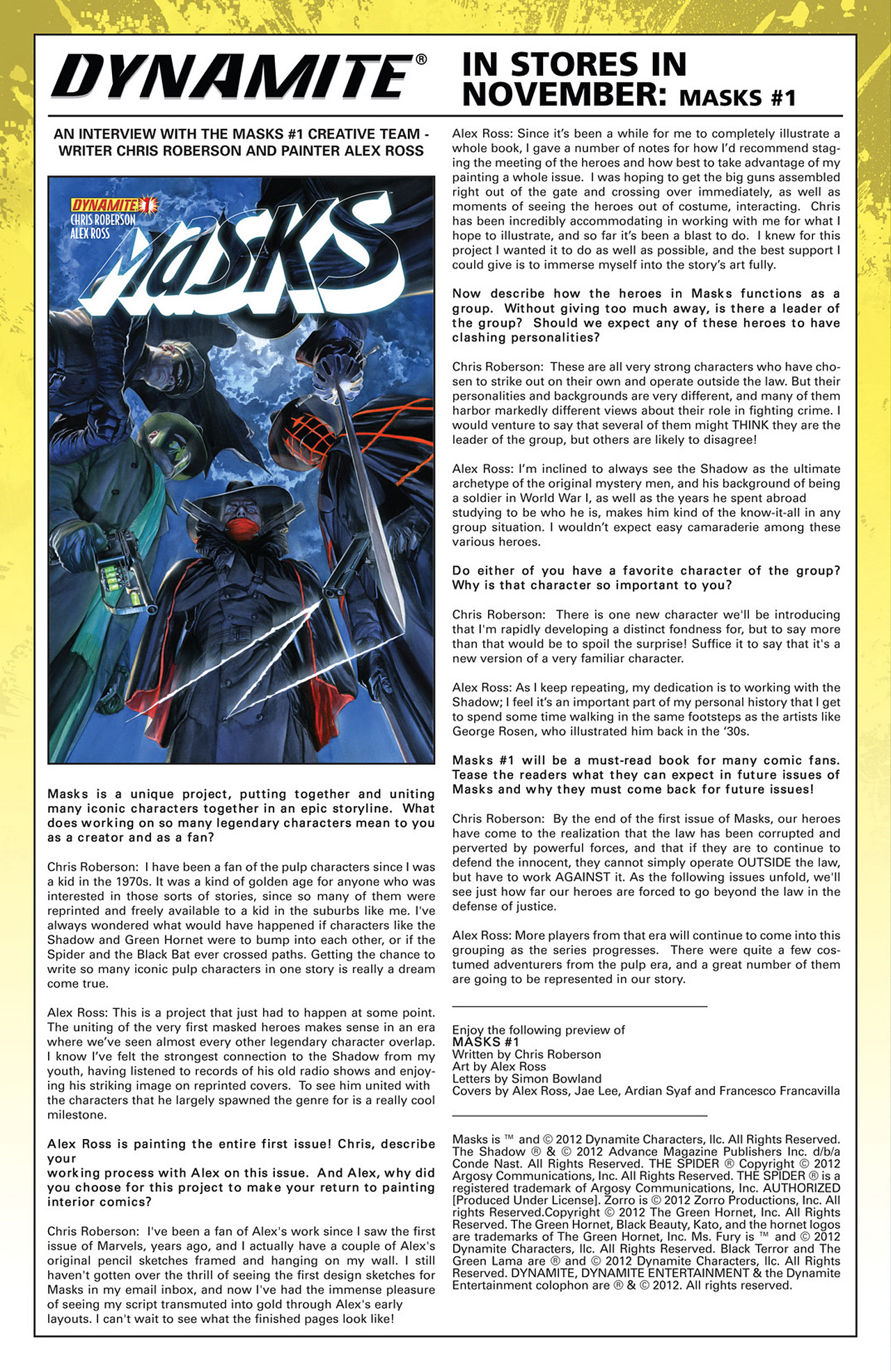 Read online Prophecy comic -  Issue #5 - 24