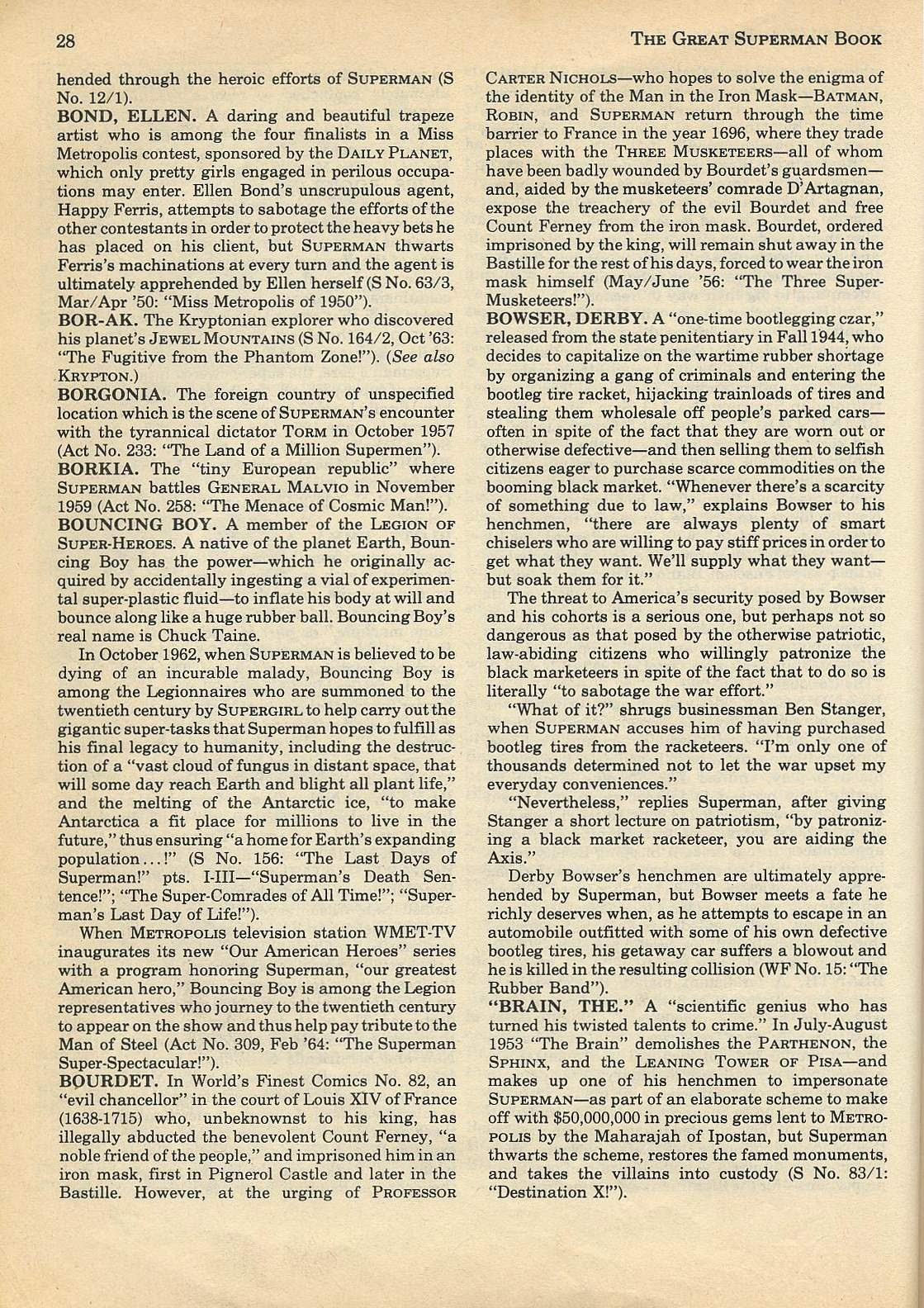 The Great Superman Book issue TPB (Part 1) - Page 46
