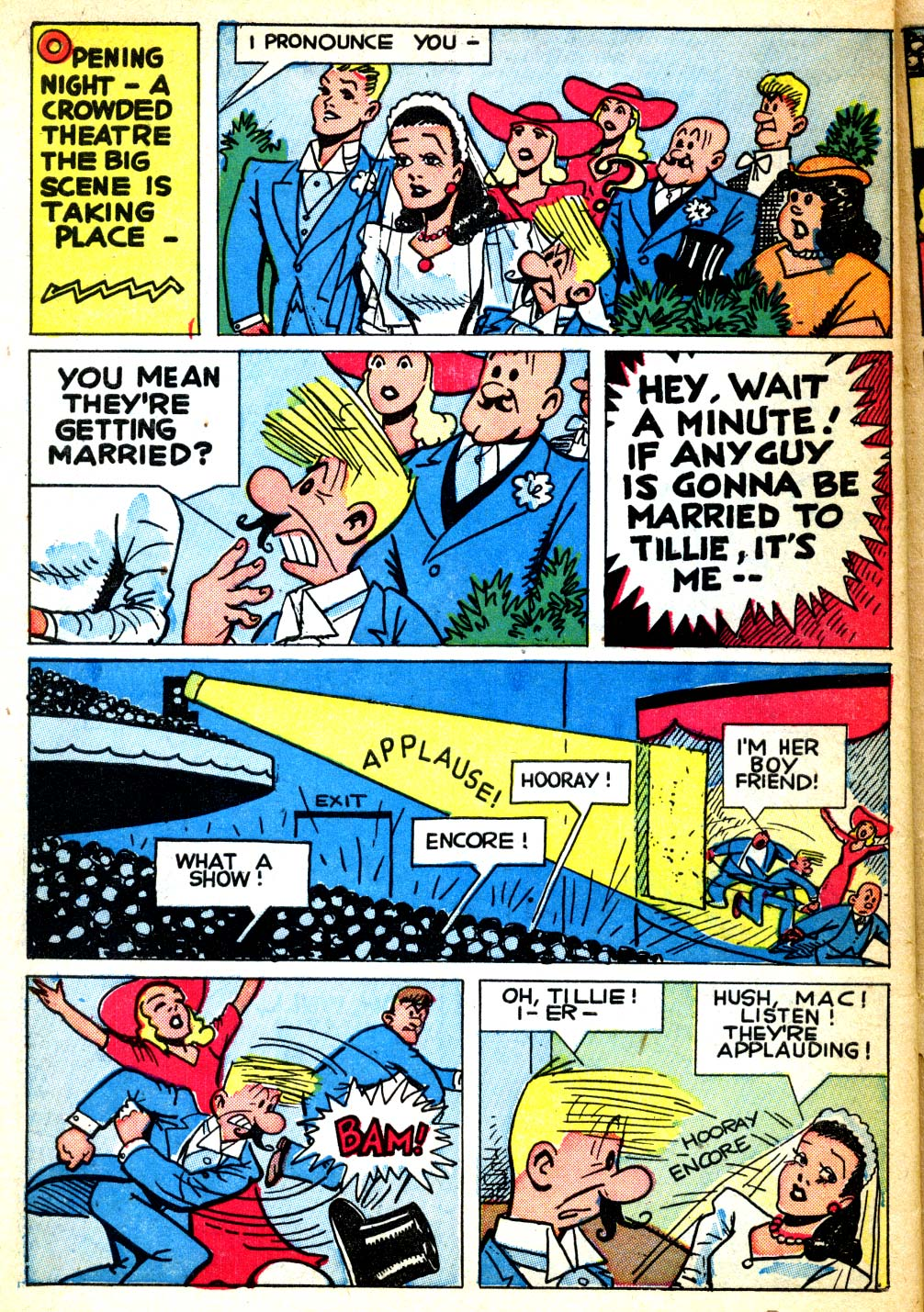 Four Color Comics issue 184 - Page 48