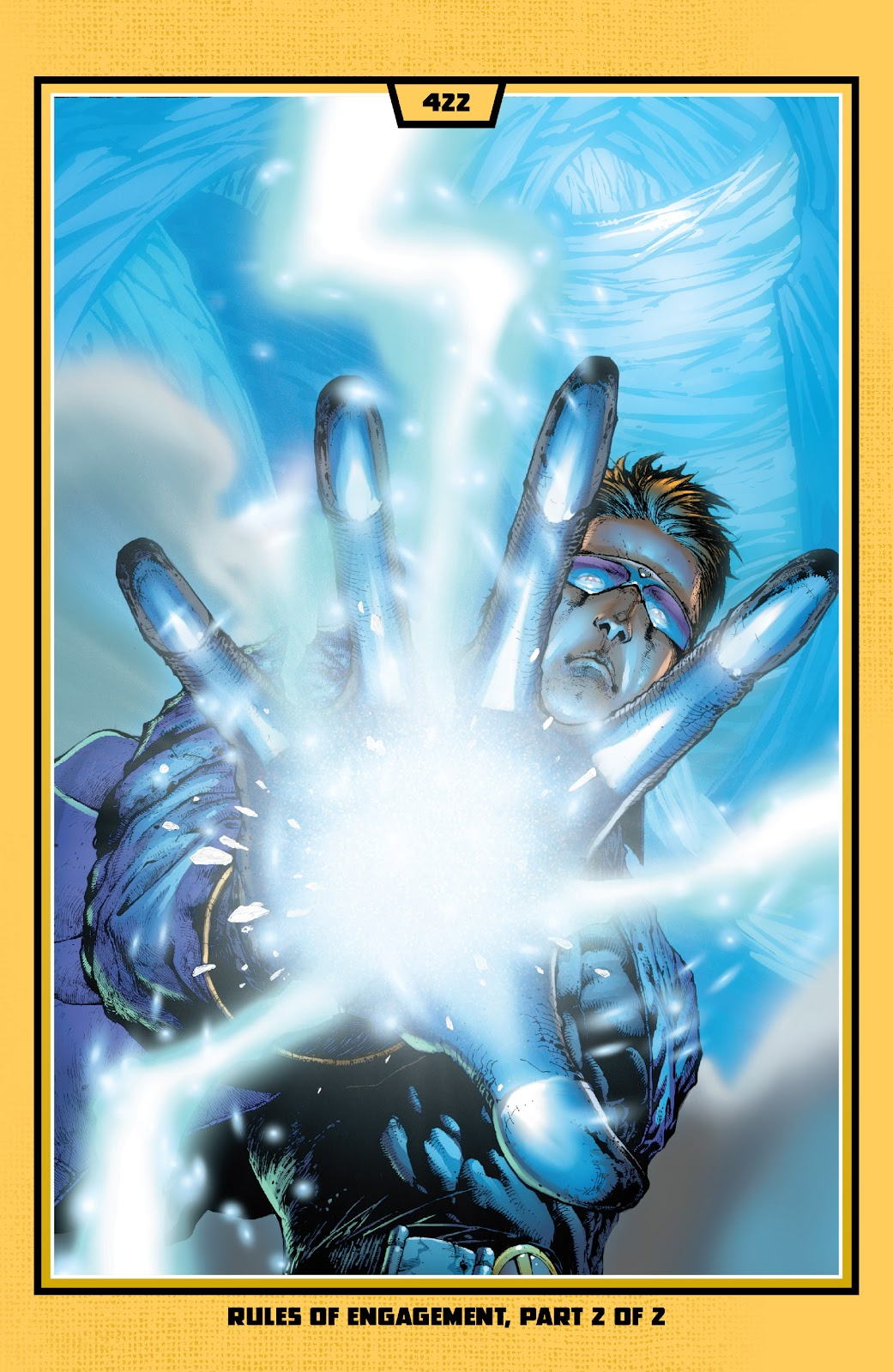 Read online X-Men: Unstoppable comic -  Issue # TPB (Part 4) - 36