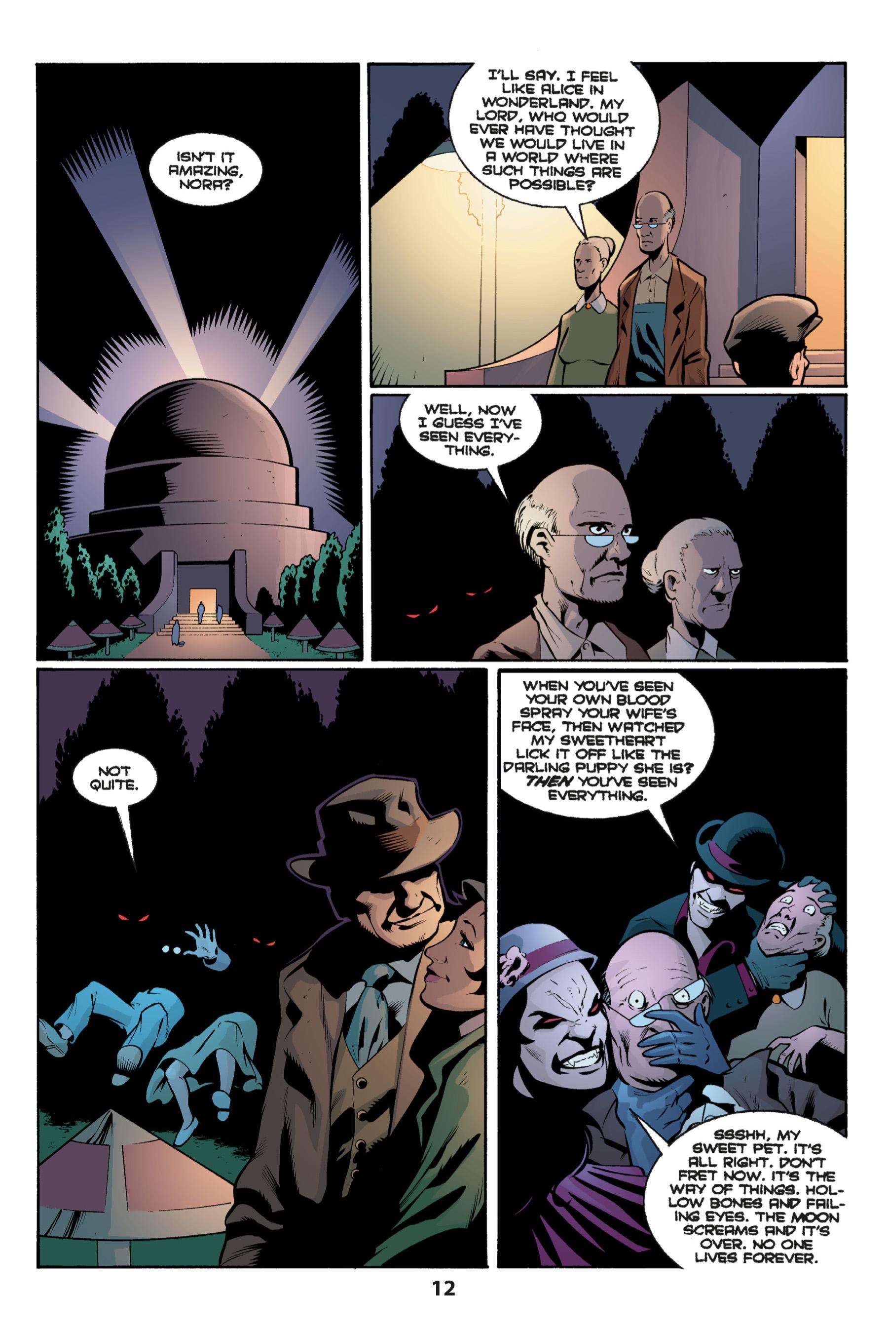Read online Buffy the Vampire Slayer: Omnibus comic -  Issue # TPB 1 - 14